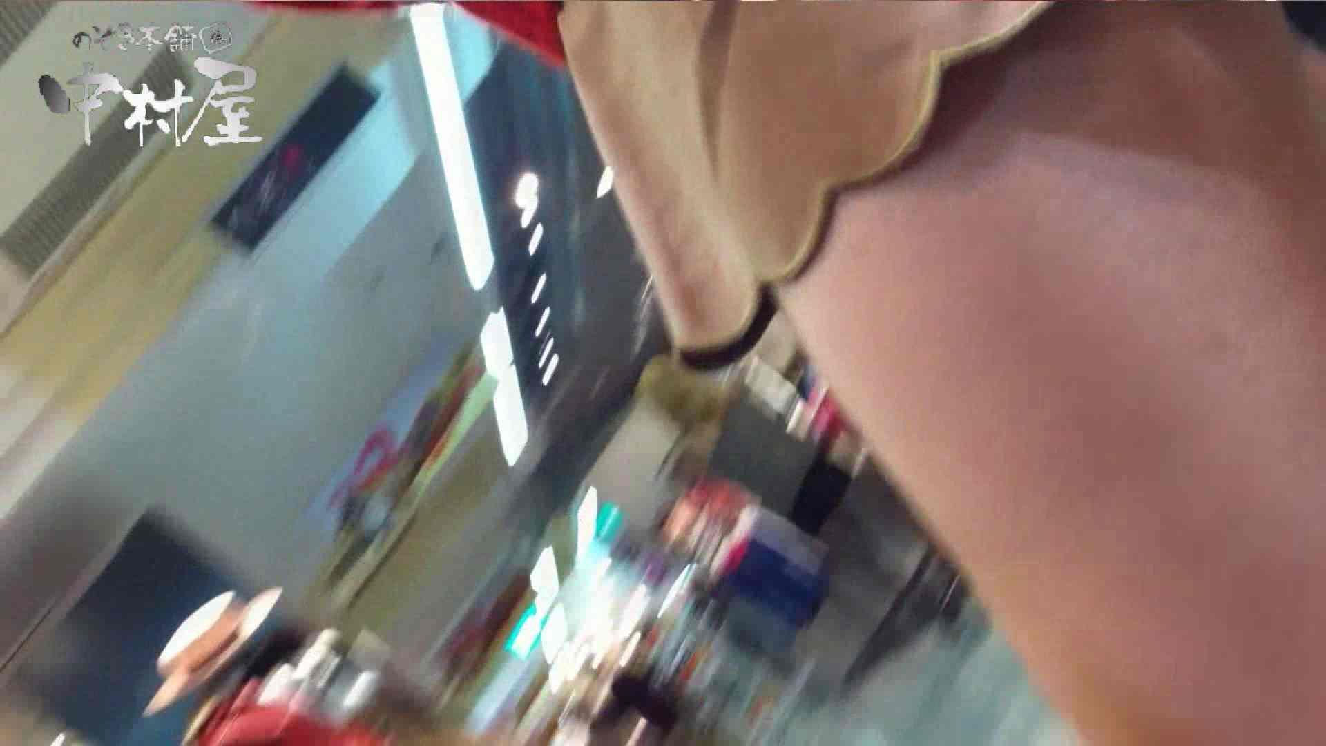 vol.63 美人アパレル胸チラ&パンチラ サンタさんチックな店員さん 接写 盗撮われめAV動画紹介 92画像 29