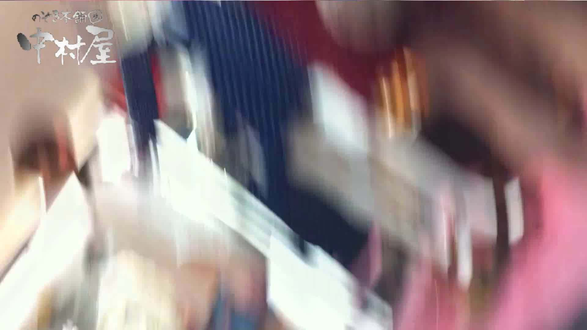 vol.63 美人アパレル胸チラ&パンチラ サンタさんチックな店員さん 胸チラ  92画像 50