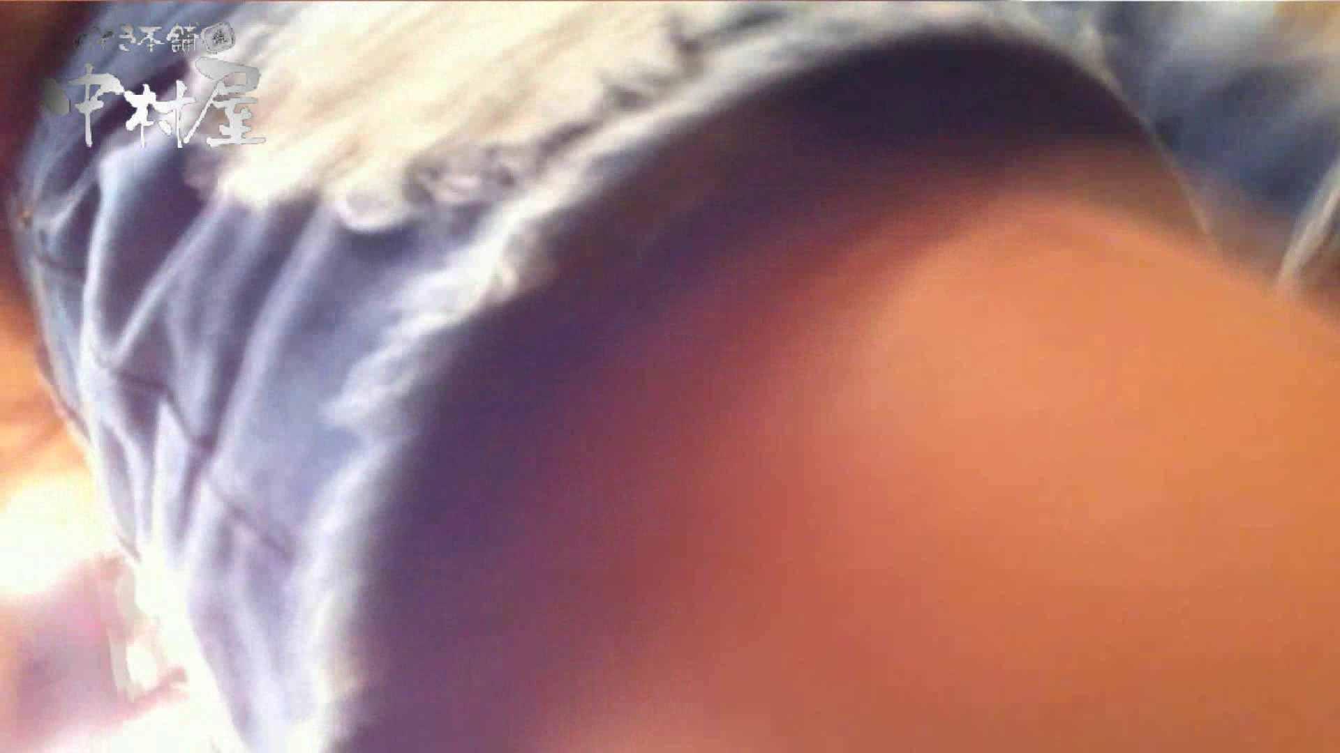 vol.63 美人アパレル胸チラ&パンチラ サンタさんチックな店員さん 胸チラ | パンチラ  92画像 66