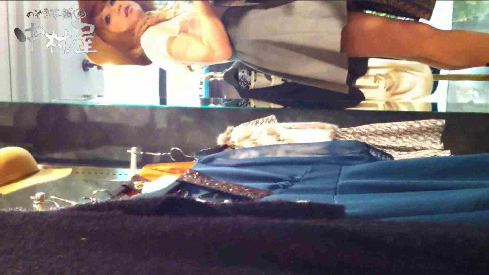 vol.63 美人アパレル胸チラ&パンチラ サンタさんチックな店員さん チラ 隠し撮りオマンコ動画紹介 92画像 78