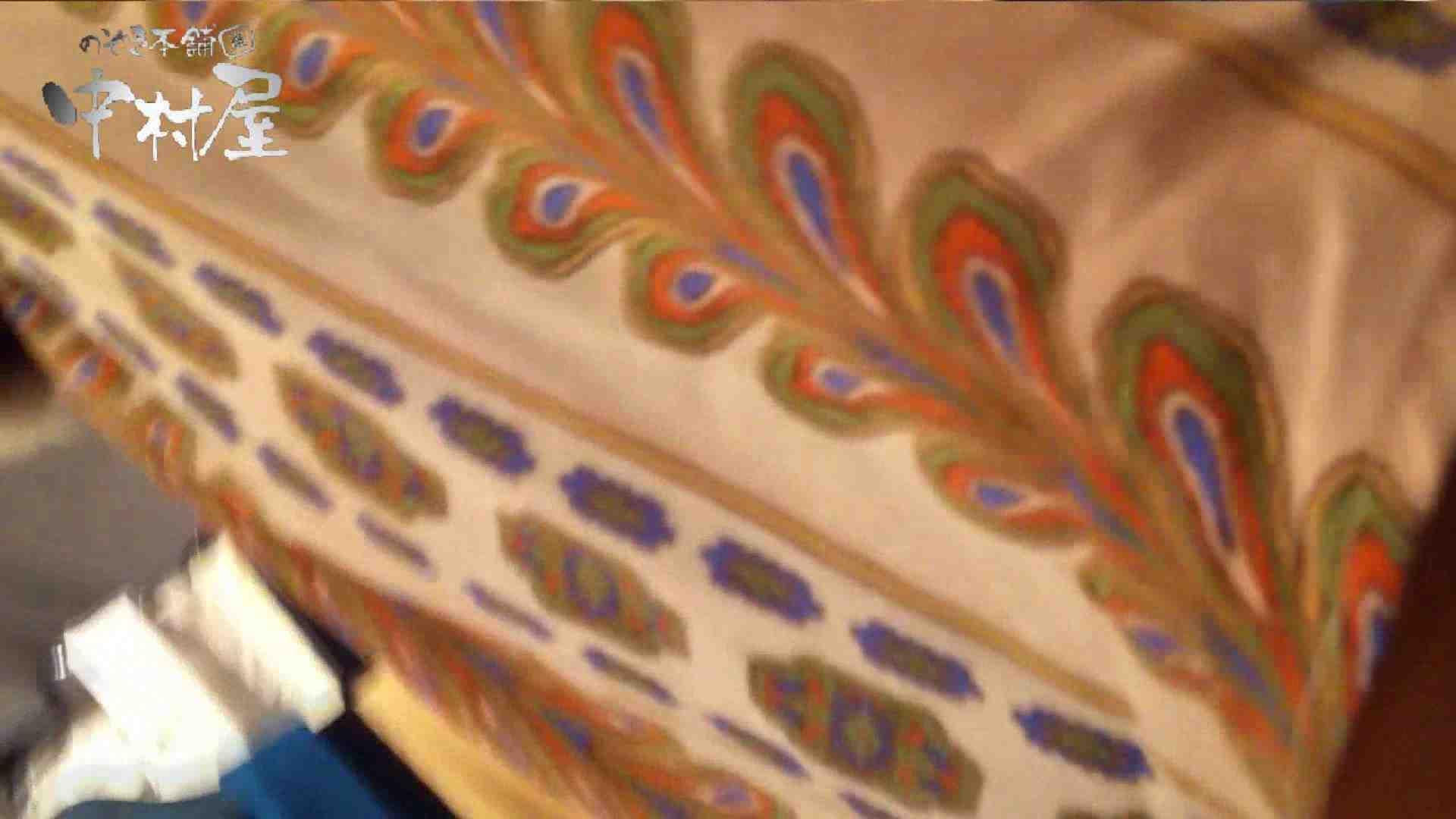 vol.63 美人アパレル胸チラ&パンチラ サンタさんチックな店員さん 胸チラ  92画像 85