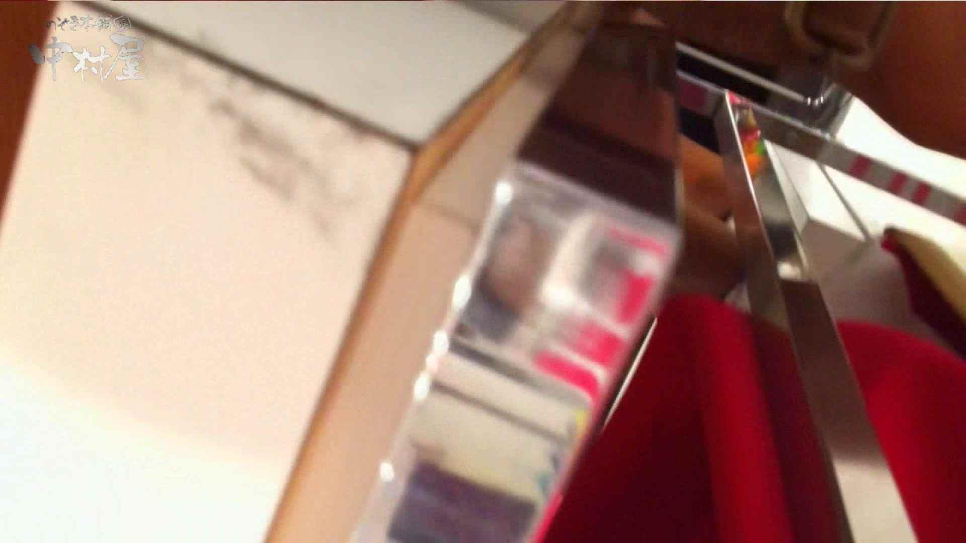 vol.68 美人アパレル胸チラ&パンチラ セクシーなホクロの店員さん チラ 盗撮ワレメ無修正動画無料 63画像 48
