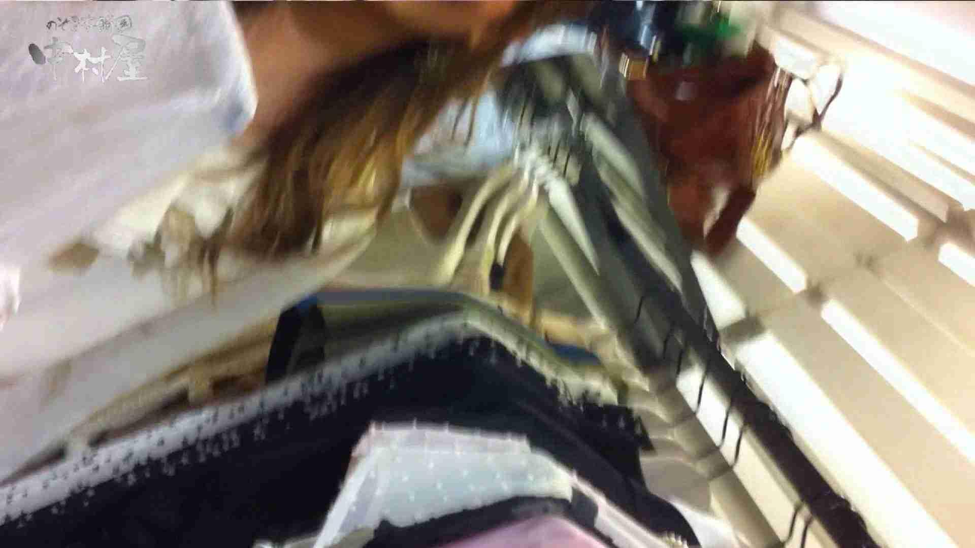 vol.68 美人アパレル胸チラ&パンチラ セクシーなホクロの店員さん チラ 盗撮ワレメ無修正動画無料 63画像 63