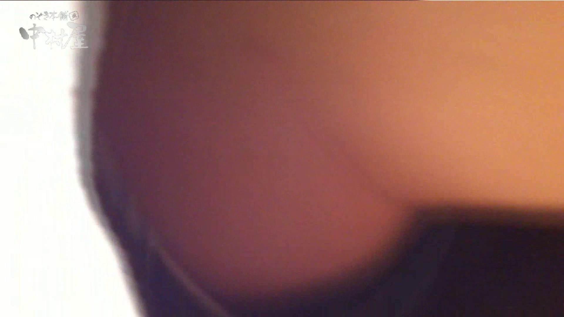 vol.73 美人アパレル胸チラ&パンチラ 目の下のホクロがエッチな店員さん 接写 のぞき動画画像 103画像 28