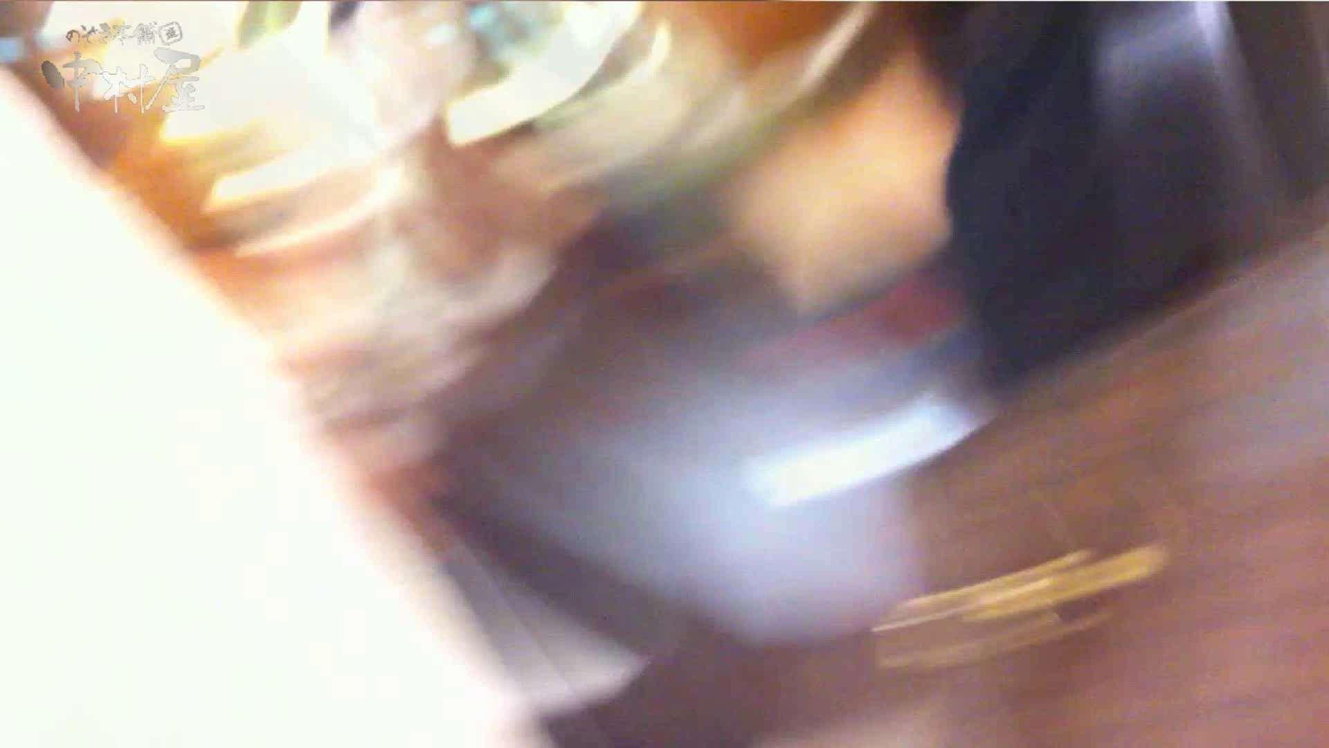 vol.77 美人アパレル胸チラ&パンチラ 緑のワンピにせまってみたw チラ 盗撮エロ画像 104画像 43