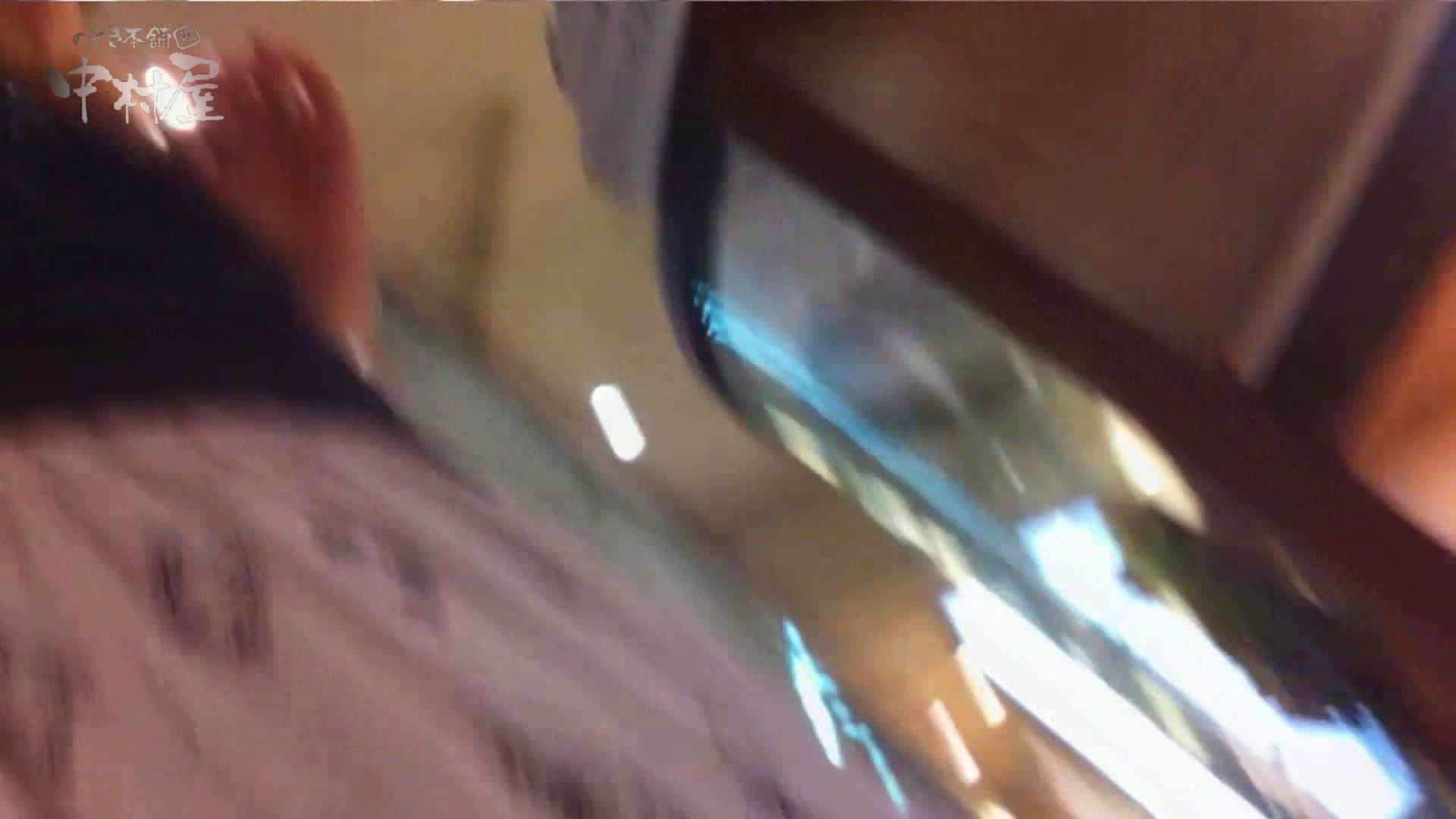 vol.77 美人アパレル胸チラ&パンチラ 緑のワンピにせまってみたw チラ 盗撮エロ画像 104画像 53