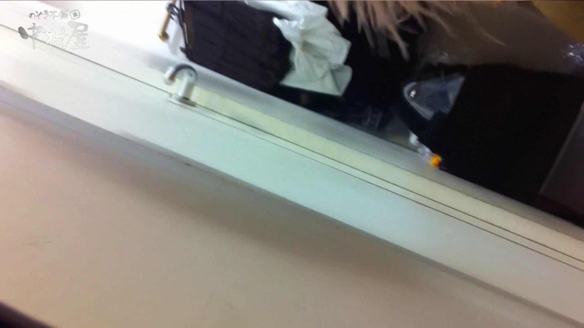vol.77 美人アパレル胸チラ&パンチラ 緑のワンピにせまってみたw 接写 盗撮アダルト動画キャプチャ 104画像 69