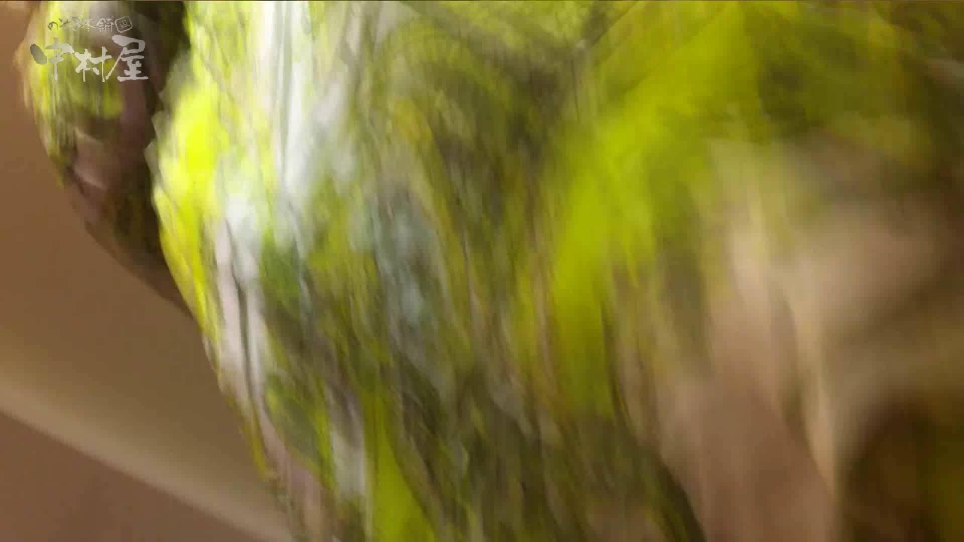 vol.77 美人アパレル胸チラ&パンチラ 緑のワンピにせまってみたw 接写 盗撮アダルト動画キャプチャ 104画像 104