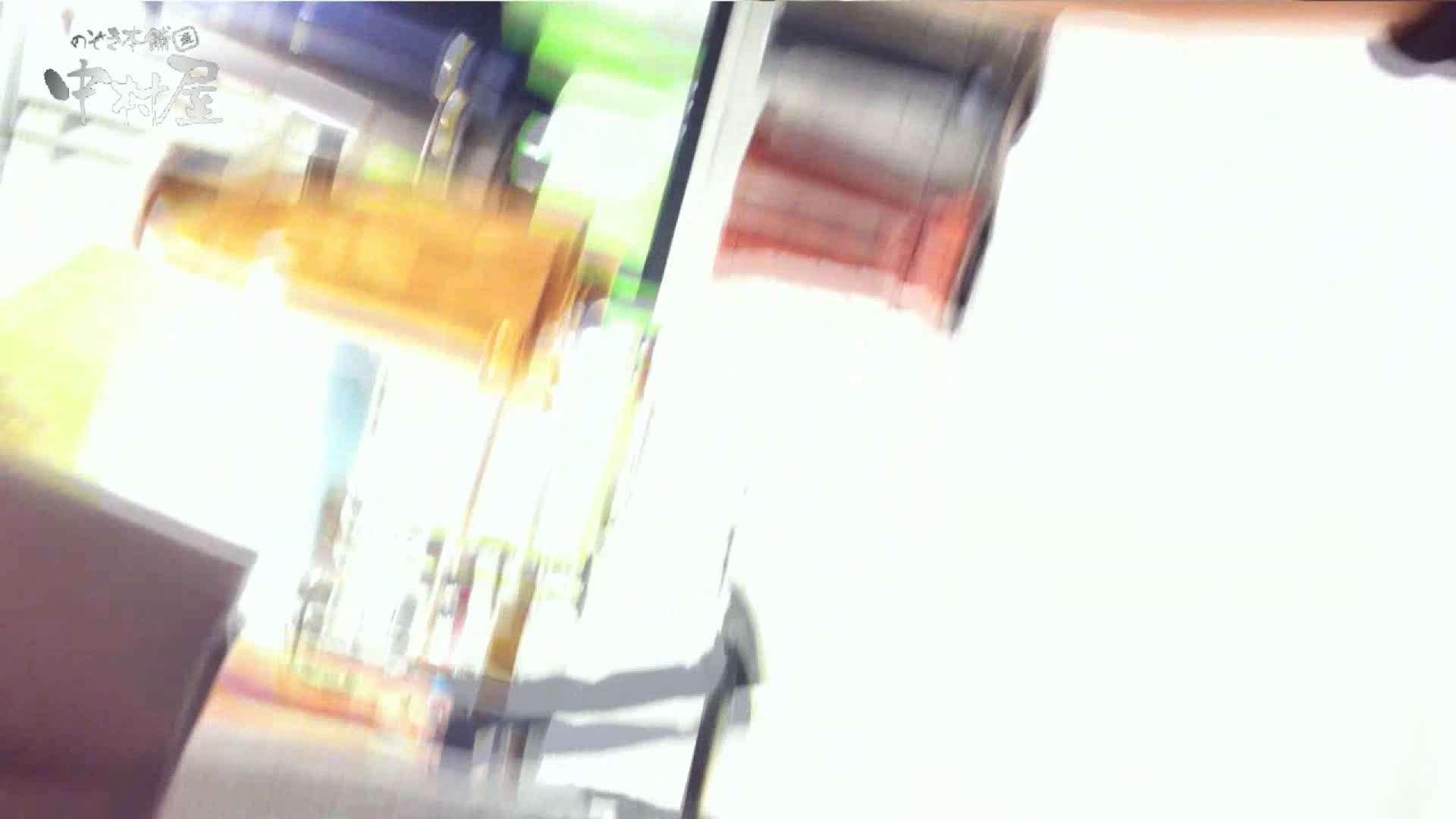 vol.82 美人アパレル胸チラ&パンチラ チラ豊作! 胸チラ  86画像 65