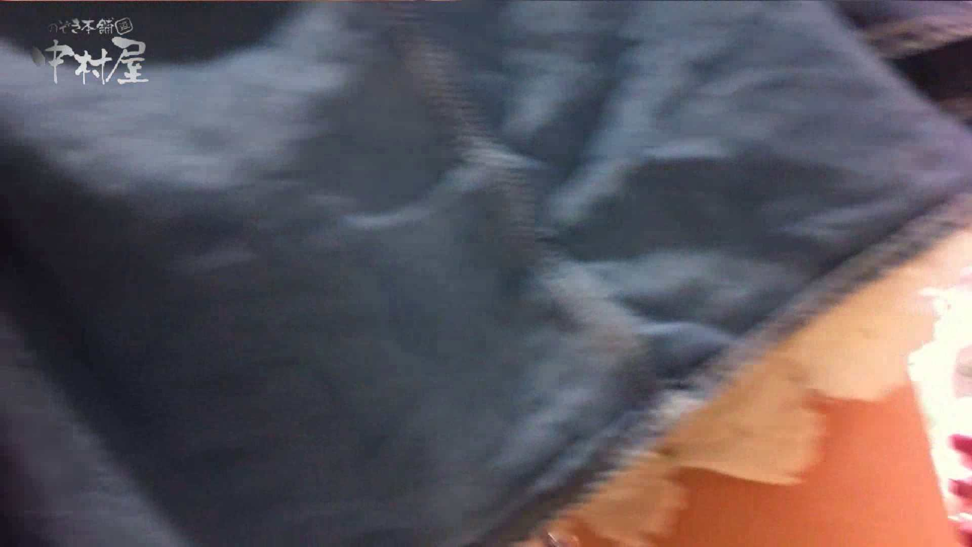 vol.82 美人アパレル胸チラ&パンチラ チラ豊作! OLセックス のぞき濡れ場動画紹介 86画像 82