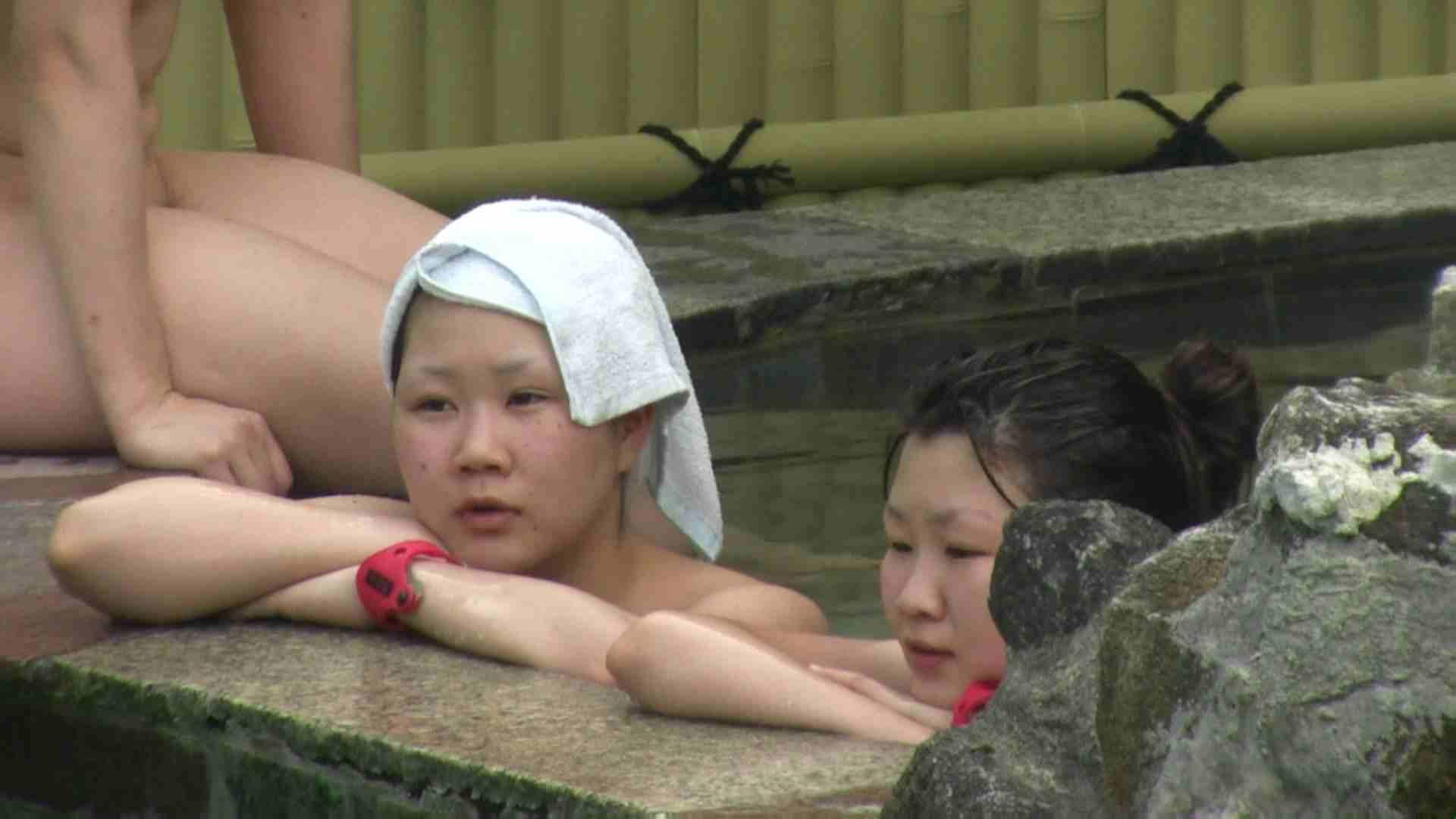 Aquaな露天風呂Vol.03【VIP】 OLセックス | 盗撮  94画像 28