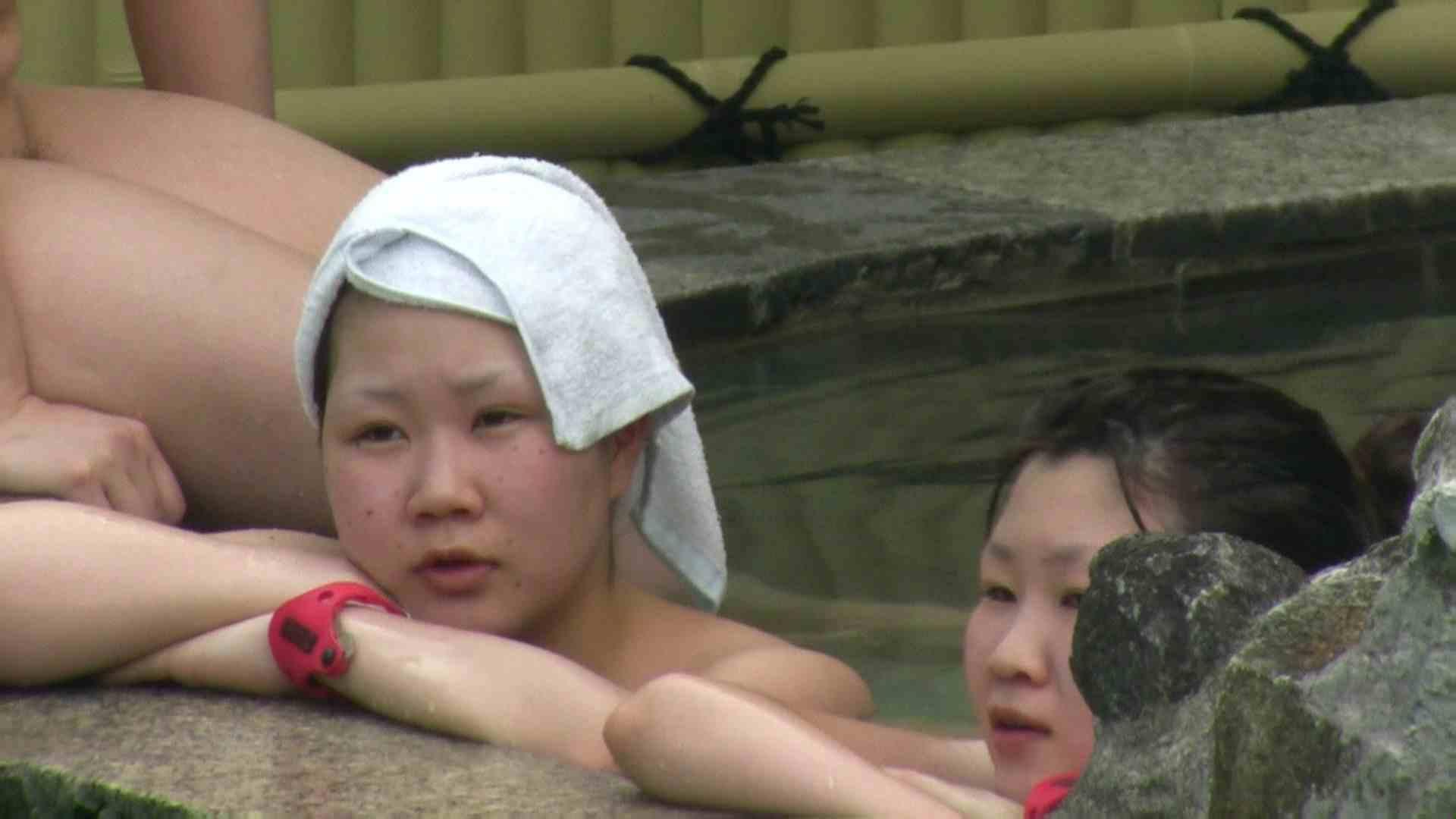 Aquaな露天風呂Vol.03【VIP】 OLセックス  94画像 33