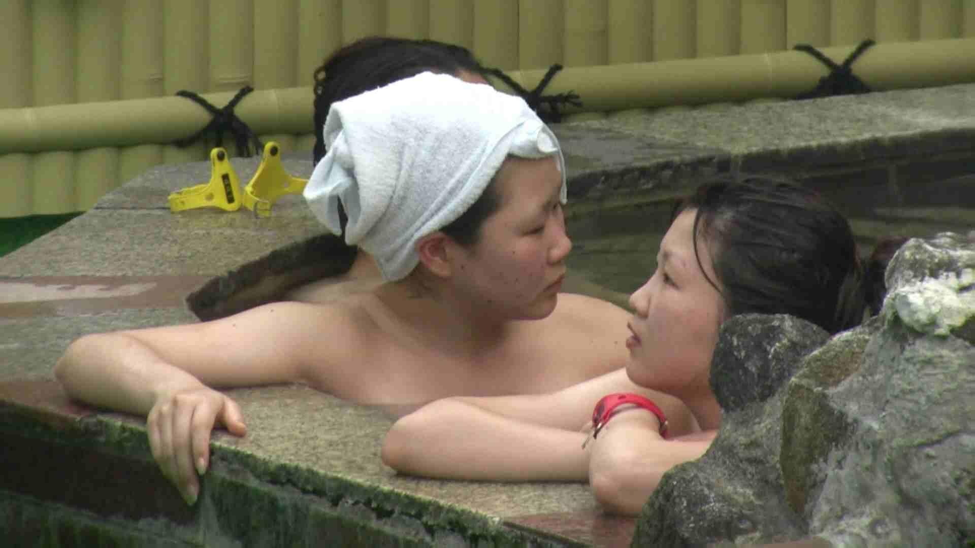 Aquaな露天風呂Vol.03【VIP】 露天 おまんこ無修正動画無料 94画像 47