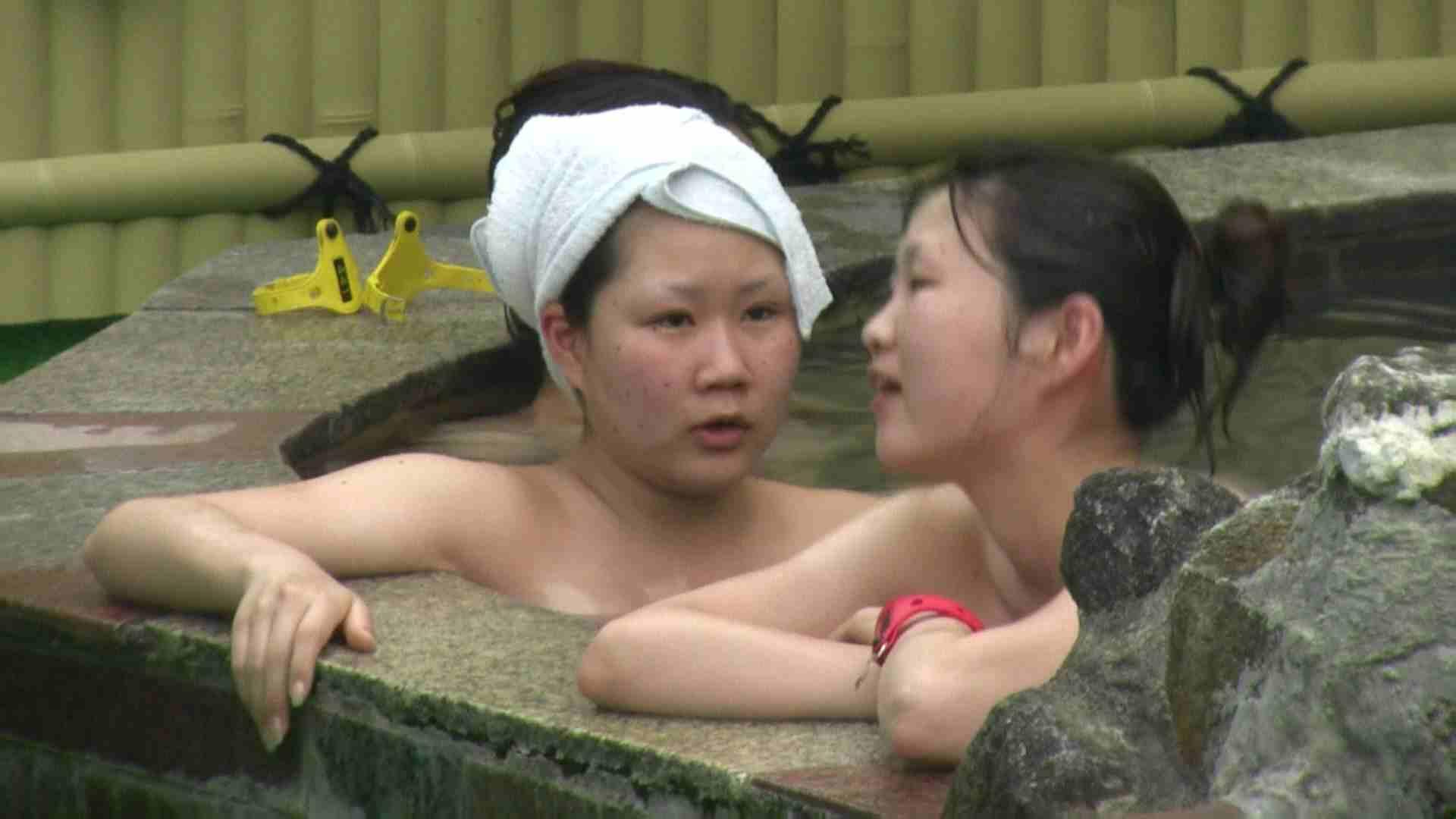 Aquaな露天風呂Vol.03【VIP】 露天 おまんこ無修正動画無料 94画像 50