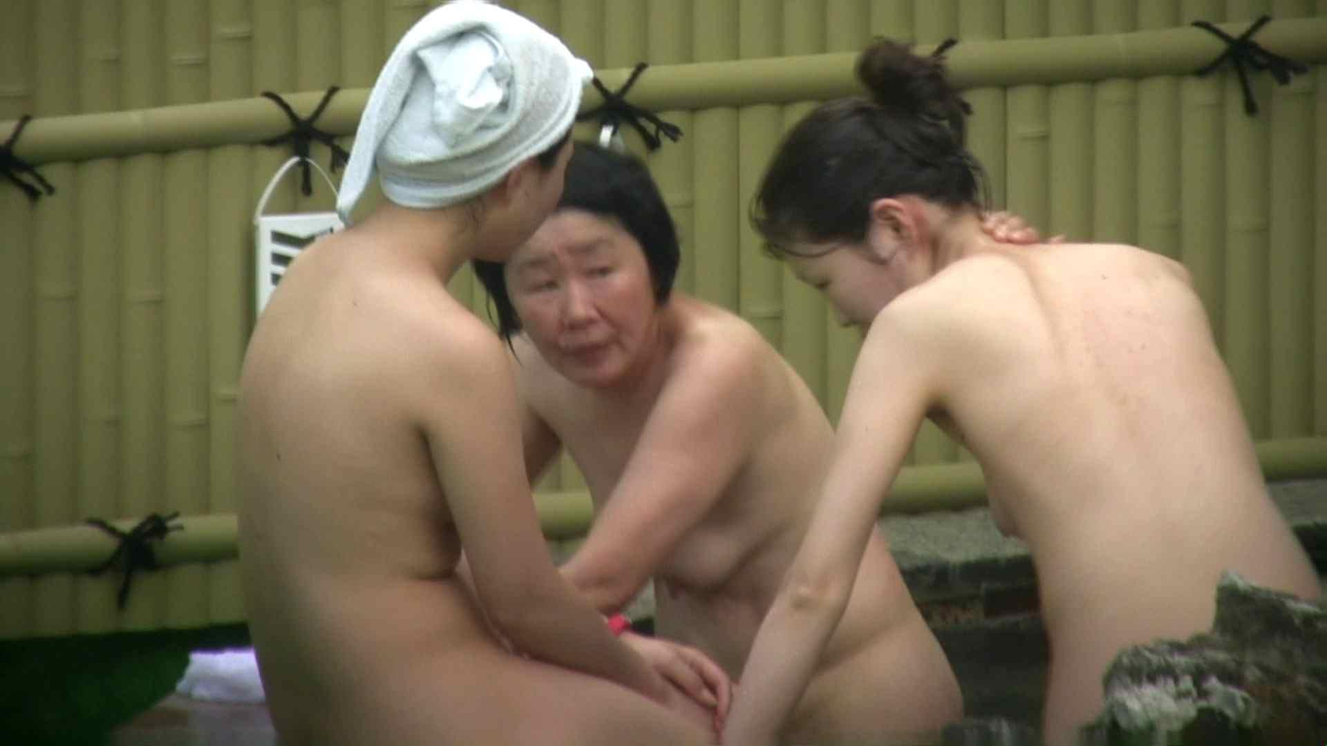 Aquaな露天風呂Vol.03【VIP】 露天 おまんこ無修正動画無料 94画像 65