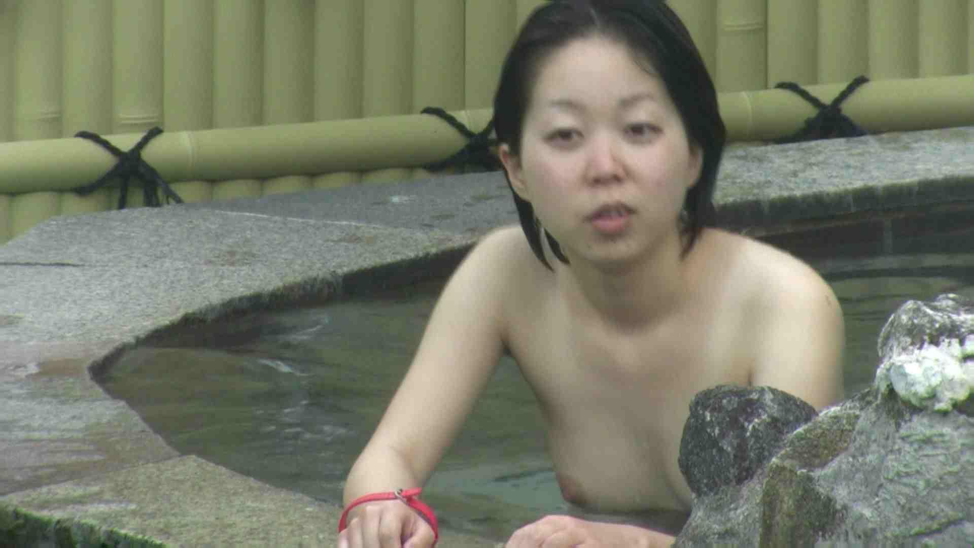Aquaな露天風呂Vol.06【VIP】 盗撮  83画像 3