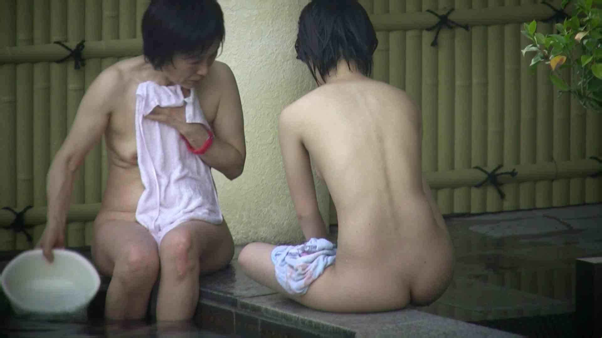 Aquaな露天風呂Vol.06【VIP】 OLセックス のぞきおめこ無修正画像 83画像 5