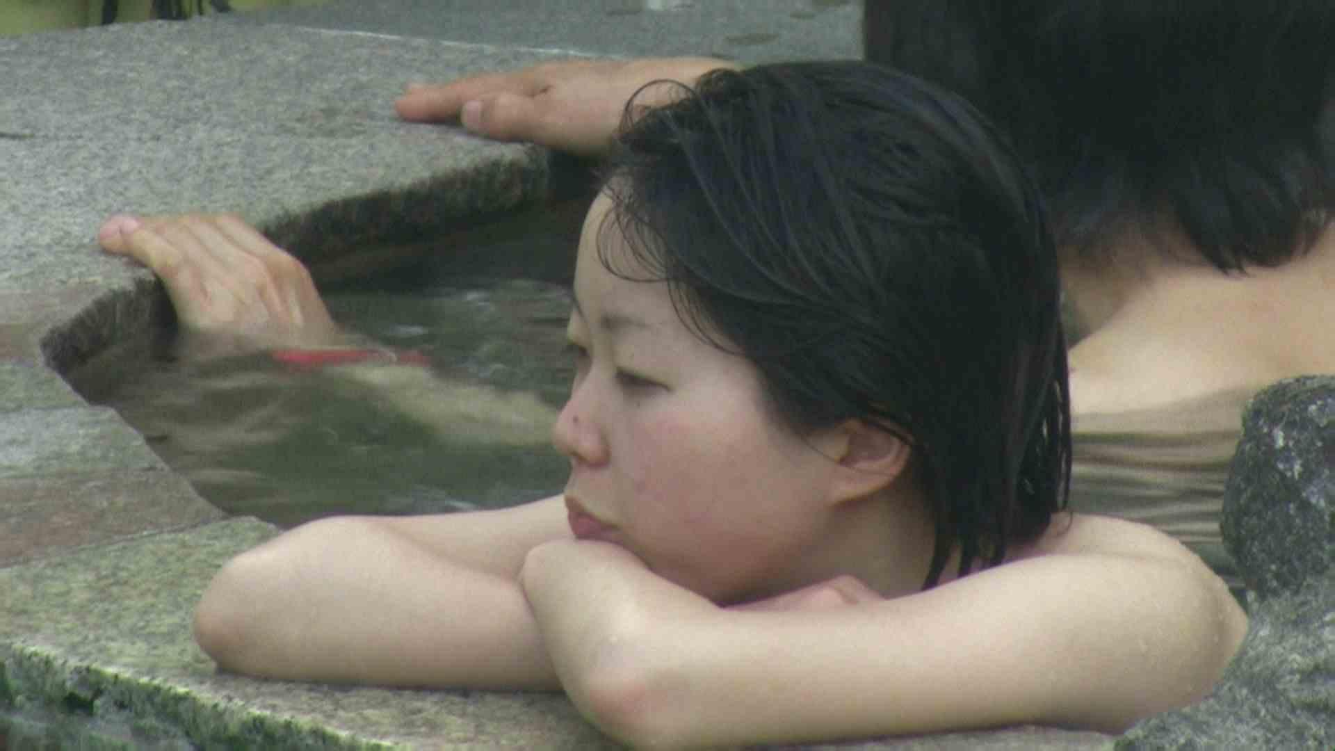 Aquaな露天風呂Vol.06【VIP】 盗撮 | 露天  83画像 19