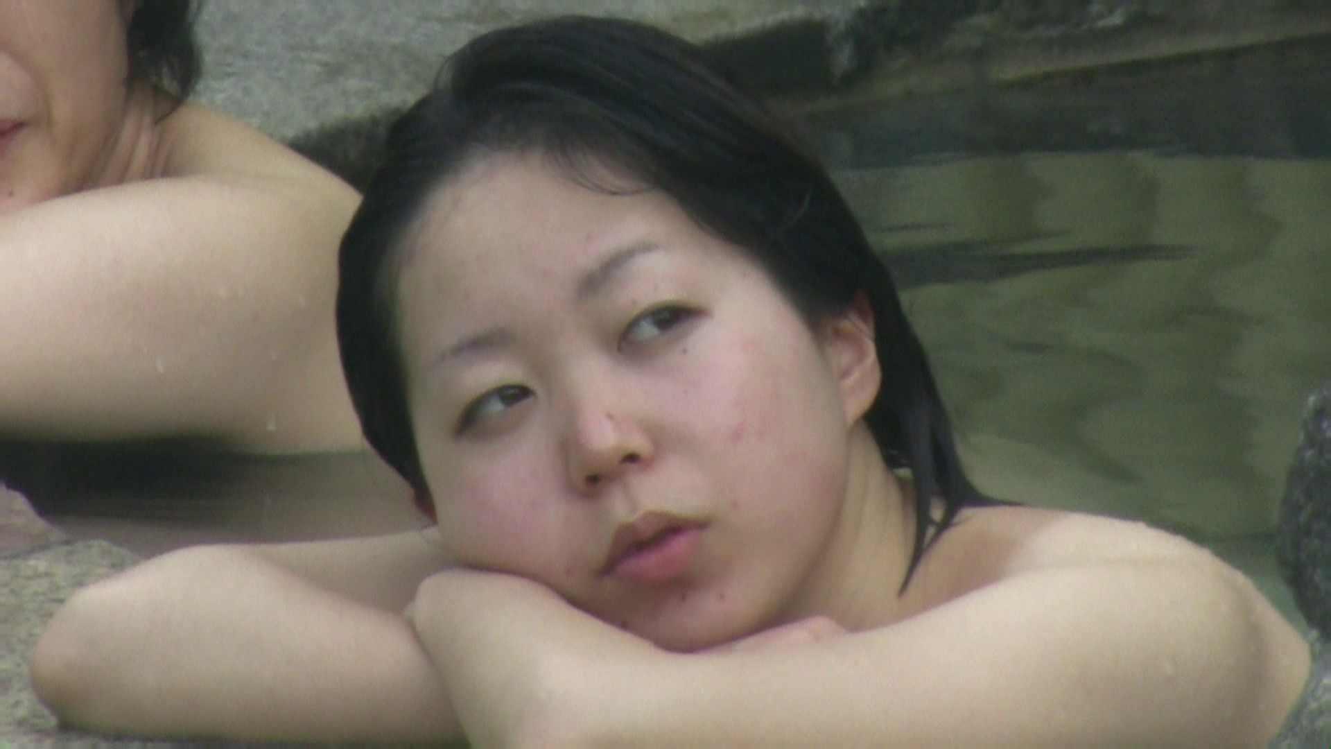 Aquaな露天風呂Vol.06【VIP】 盗撮 | 露天  83画像 22