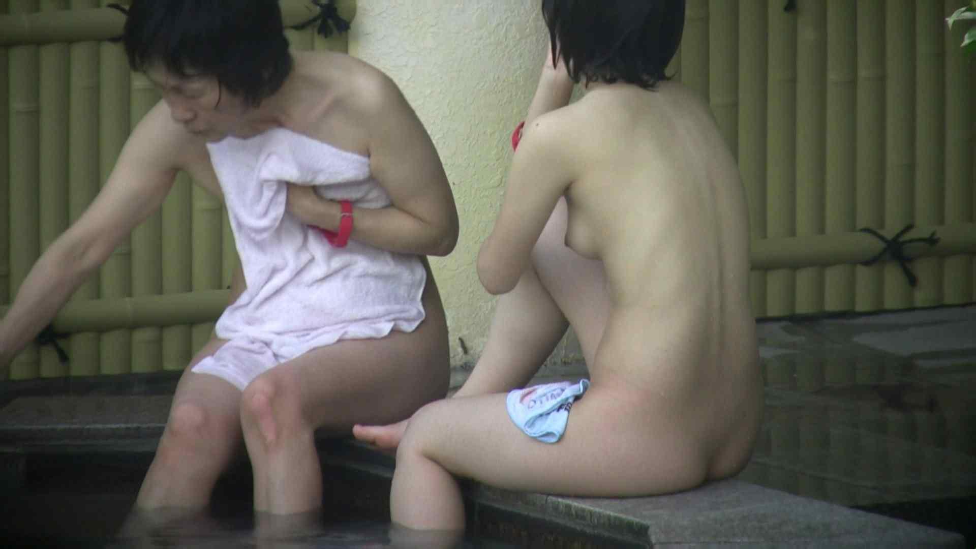 Aquaな露天風呂Vol.06【VIP】 OLセックス のぞきおめこ無修正画像 83画像 50