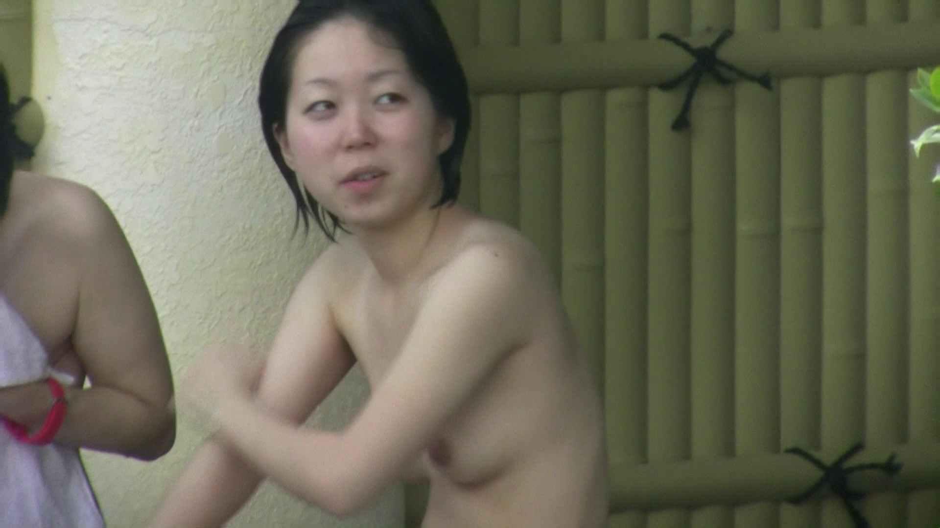 Aquaな露天風呂Vol.06【VIP】 盗撮 | 露天  83画像 73