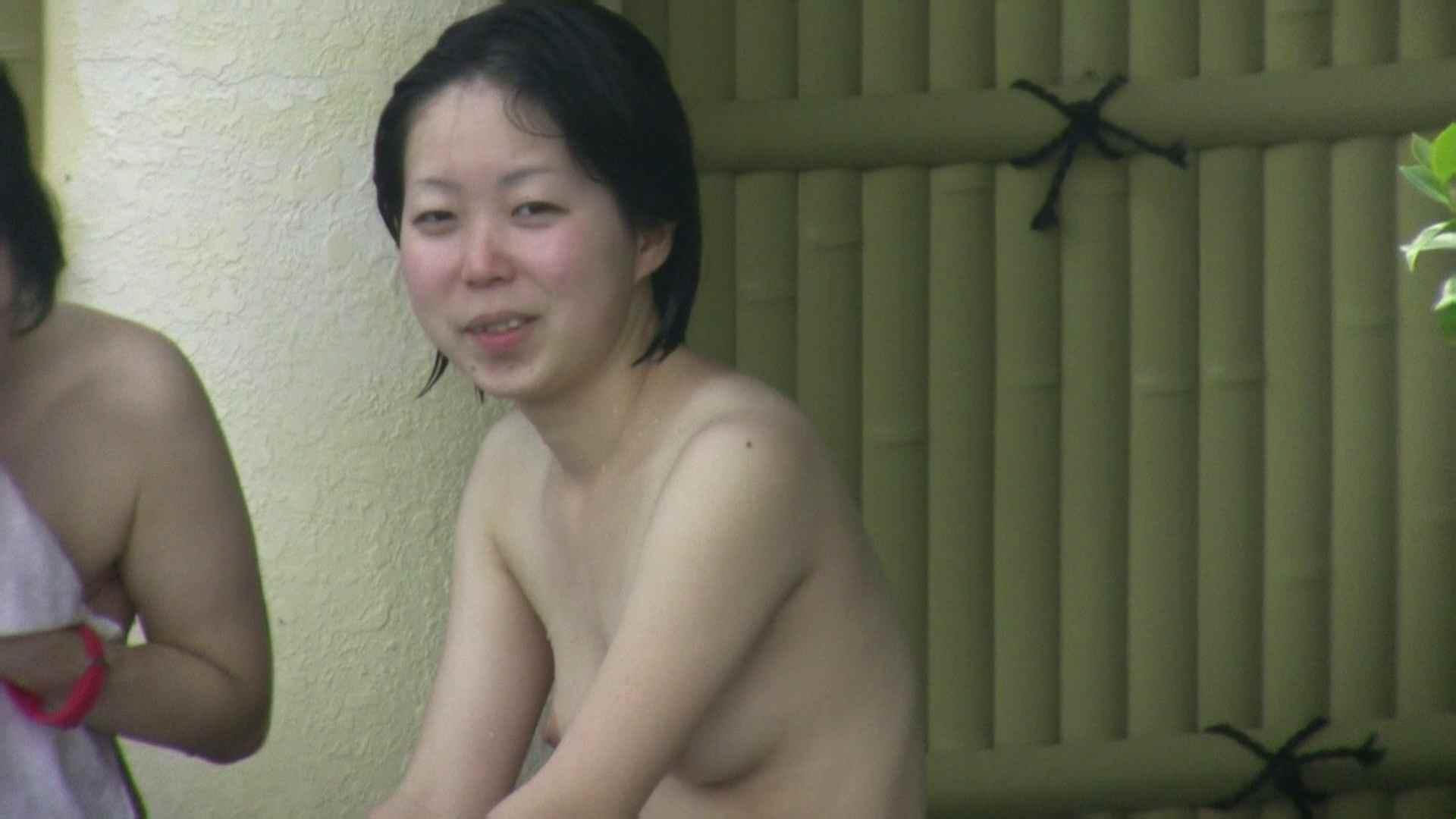 Aquaな露天風呂Vol.06【VIP】 OLセックス のぞきおめこ無修正画像 83画像 74