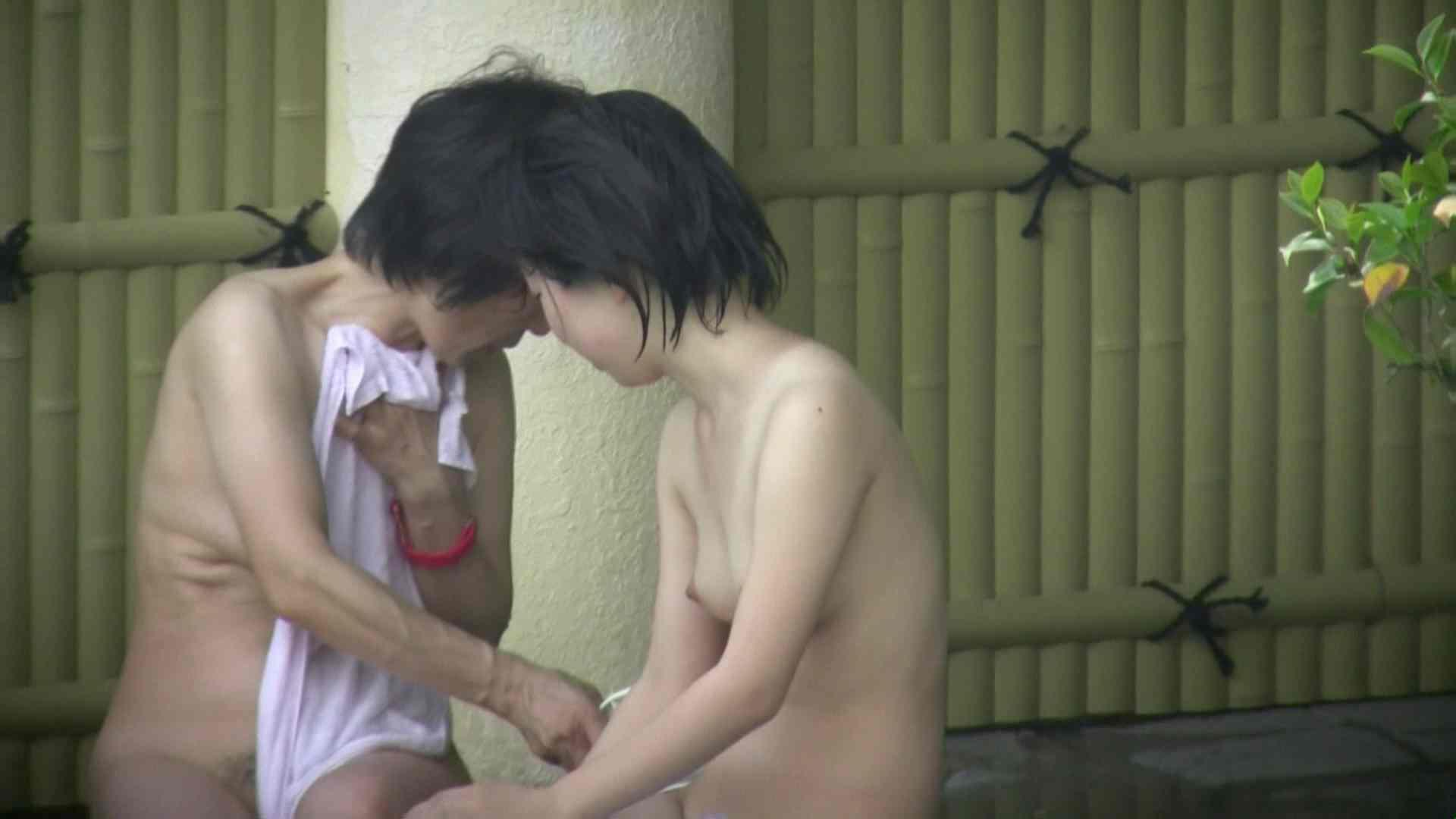 Aquaな露天風呂Vol.06【VIP】 盗撮  83画像 81