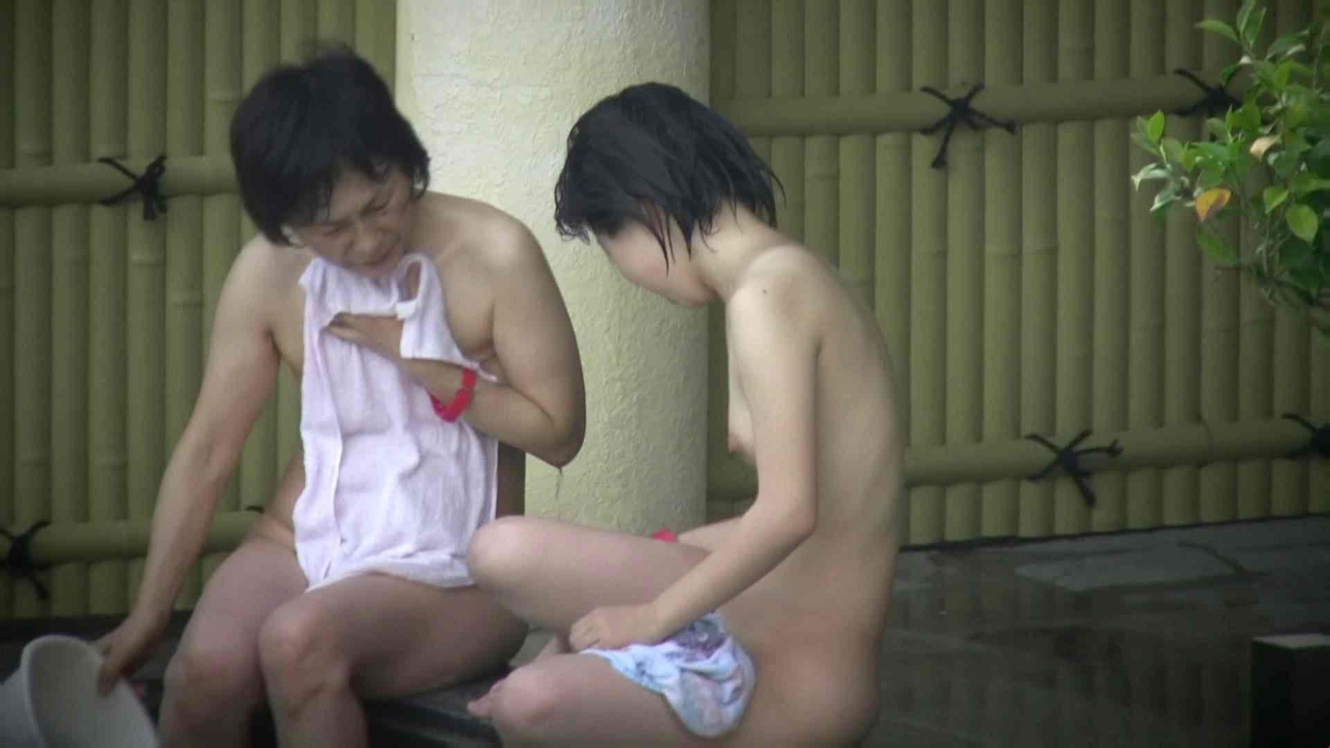 Aquaな露天風呂Vol.06【VIP】 OLセックス のぞきおめこ無修正画像 83画像 83