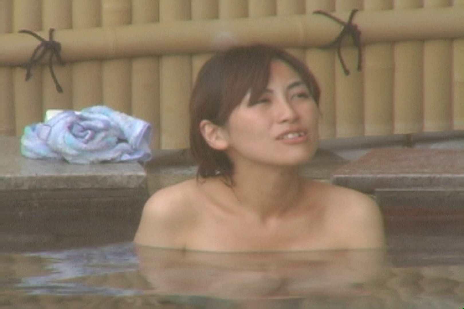 Aquaな露天風呂Vol.26【VIP】 OLセックス 盗み撮りオマンコ動画キャプチャ 59画像 17