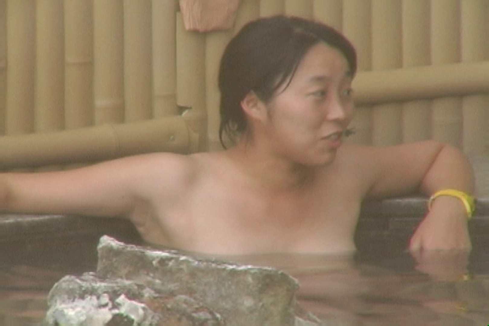 Aquaな露天風呂Vol.26【VIP】 OLセックス 盗み撮りオマンコ動画キャプチャ 59画像 23