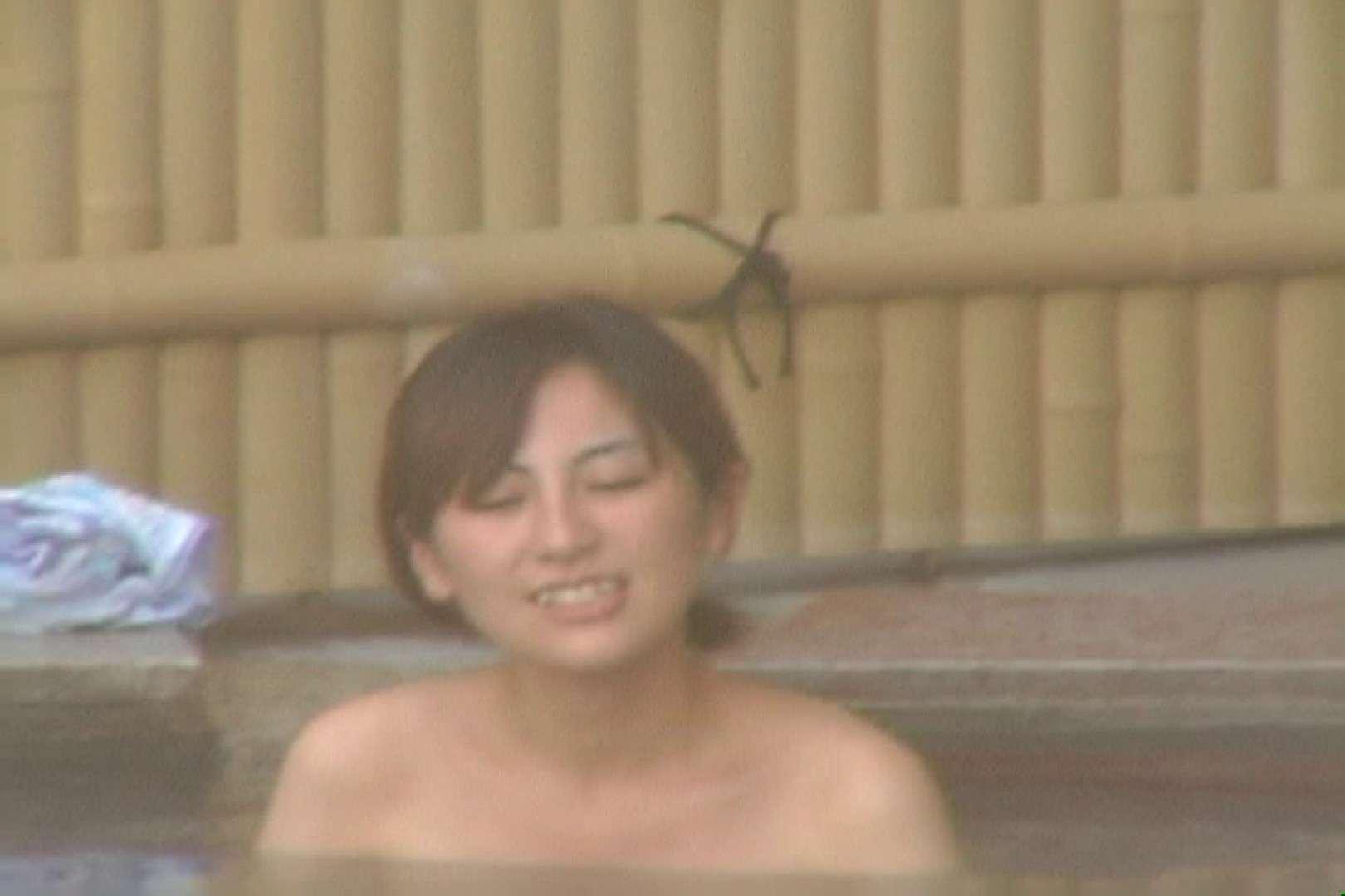 Aquaな露天風呂Vol.26【VIP】 OLセックス 盗み撮りオマンコ動画キャプチャ 59画像 26