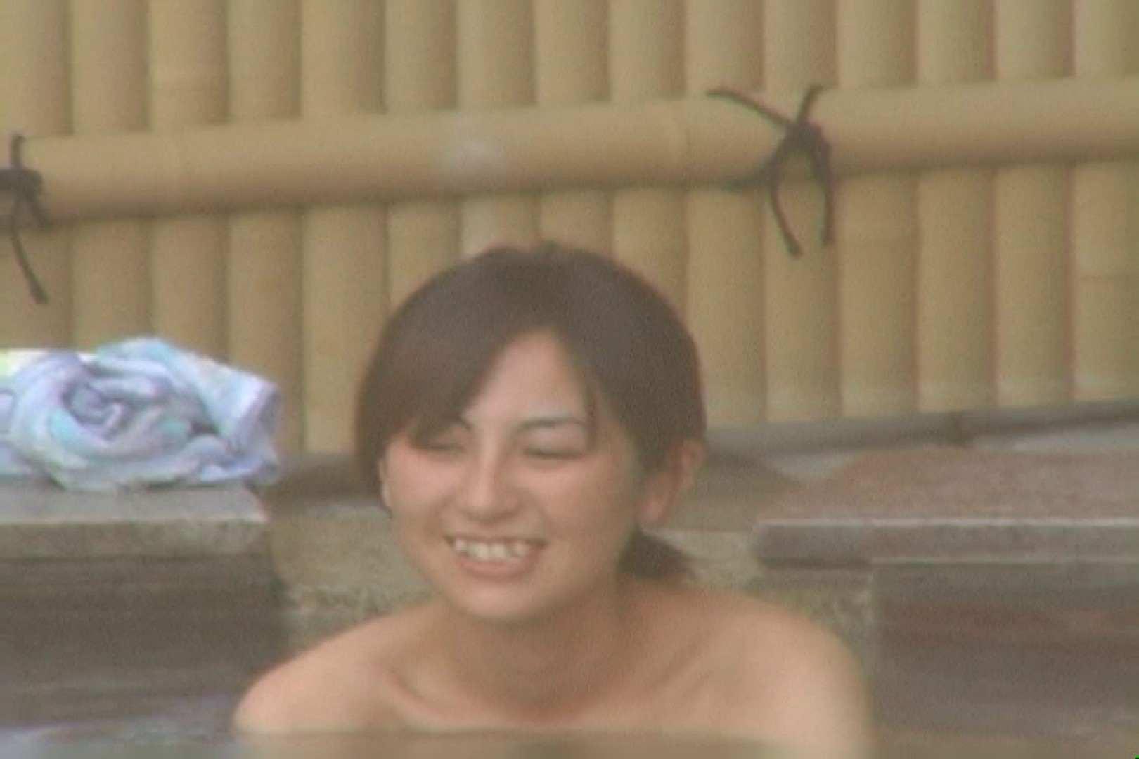 Aquaな露天風呂Vol.26【VIP】 OLセックス 盗み撮りオマンコ動画キャプチャ 59画像 29