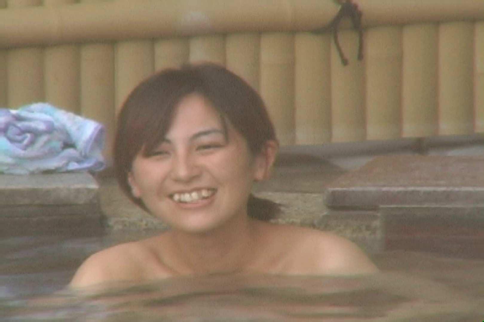 Aquaな露天風呂Vol.26【VIP】 OLセックス 盗み撮りオマンコ動画キャプチャ 59画像 32