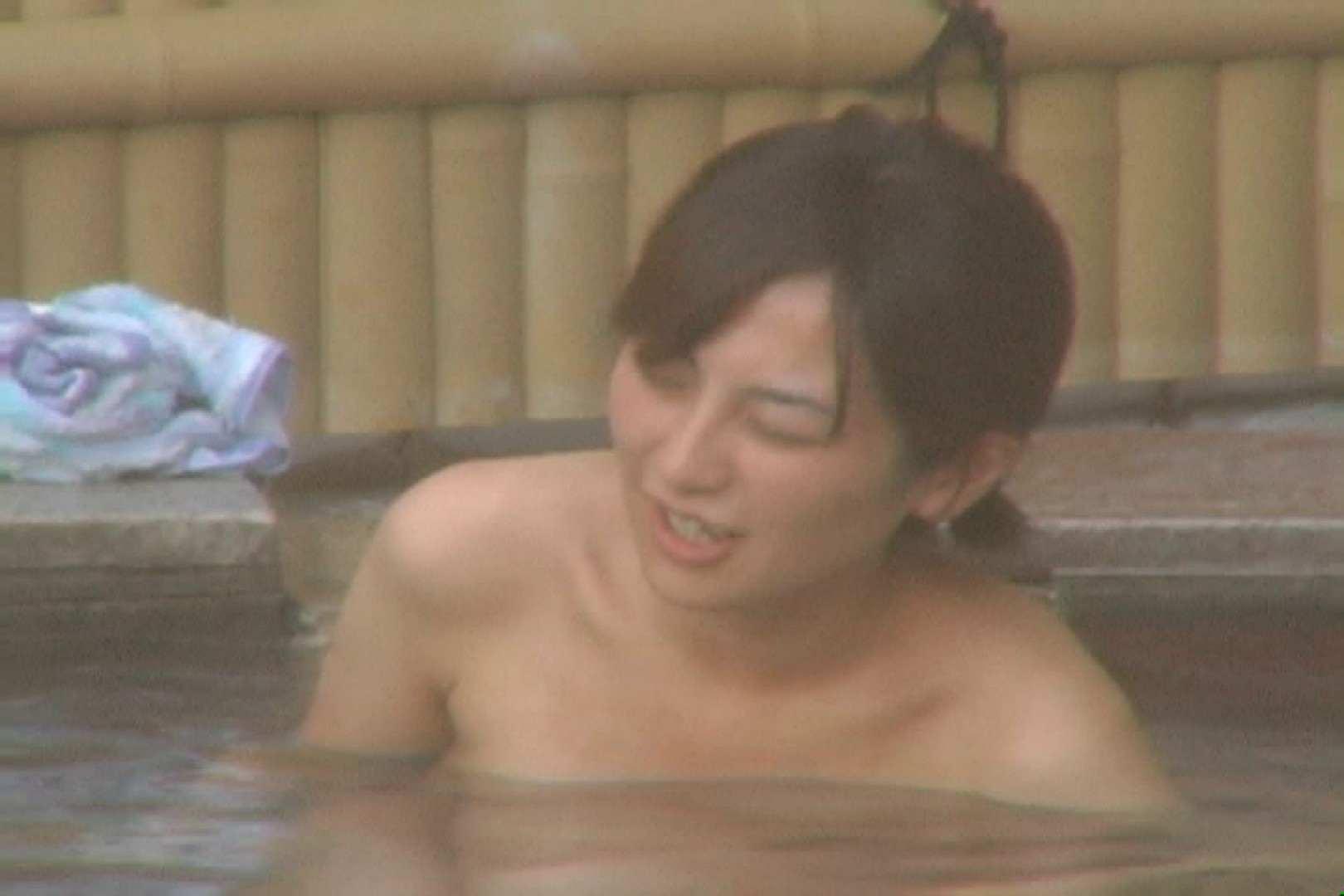 Aquaな露天風呂Vol.26【VIP】 露天 | 盗撮  59画像 34
