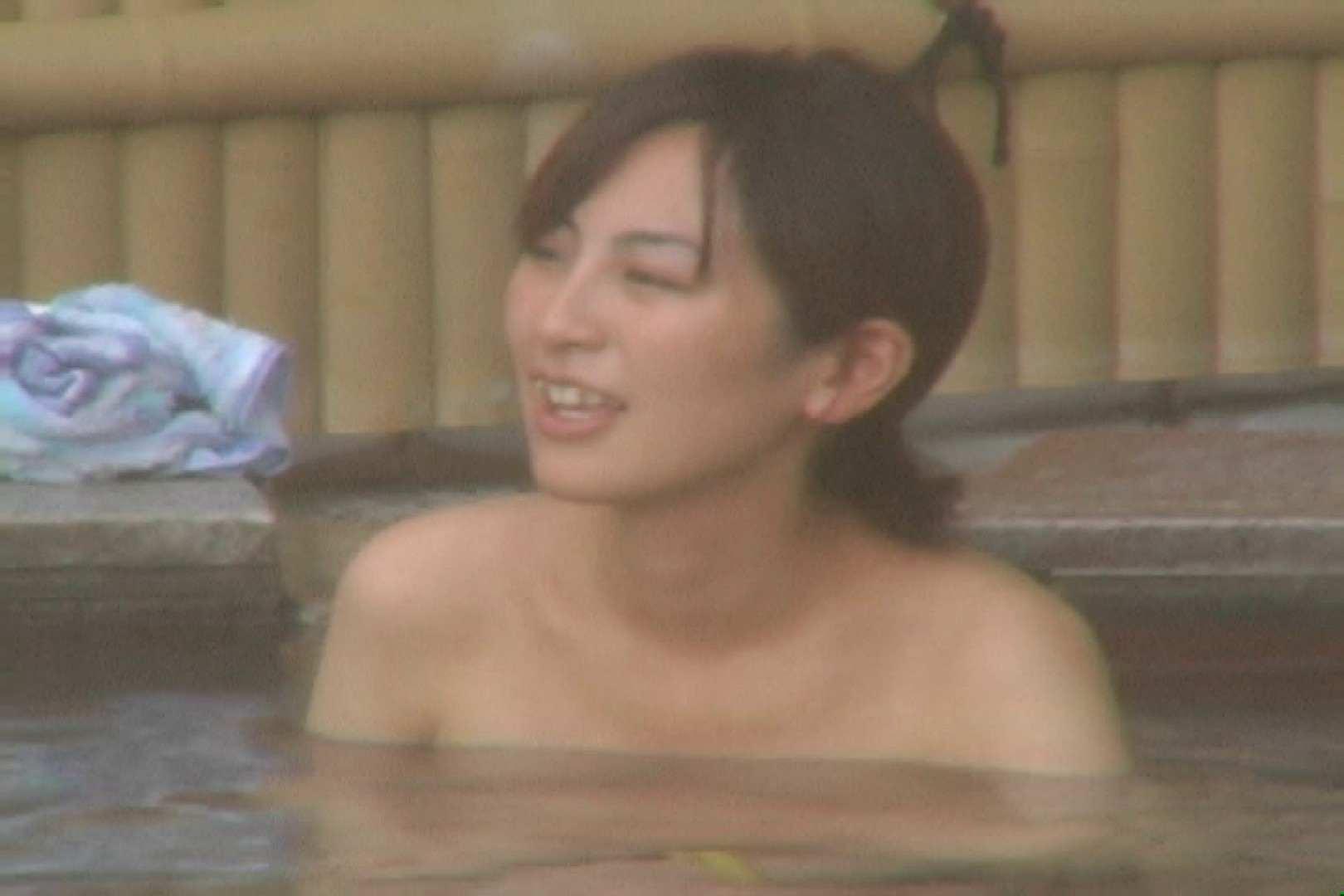Aquaな露天風呂Vol.26【VIP】 OLセックス 盗み撮りオマンコ動画キャプチャ 59画像 35