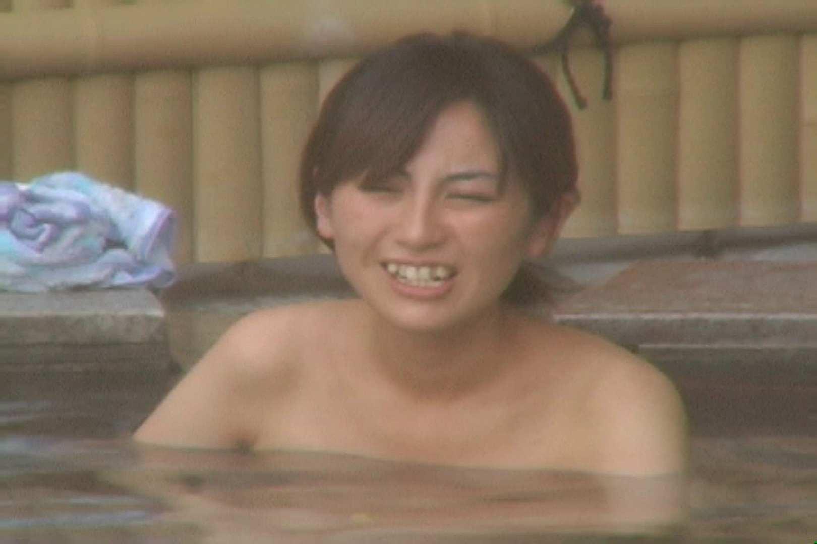 Aquaな露天風呂Vol.26【VIP】 OLセックス 盗み撮りオマンコ動画キャプチャ 59画像 38