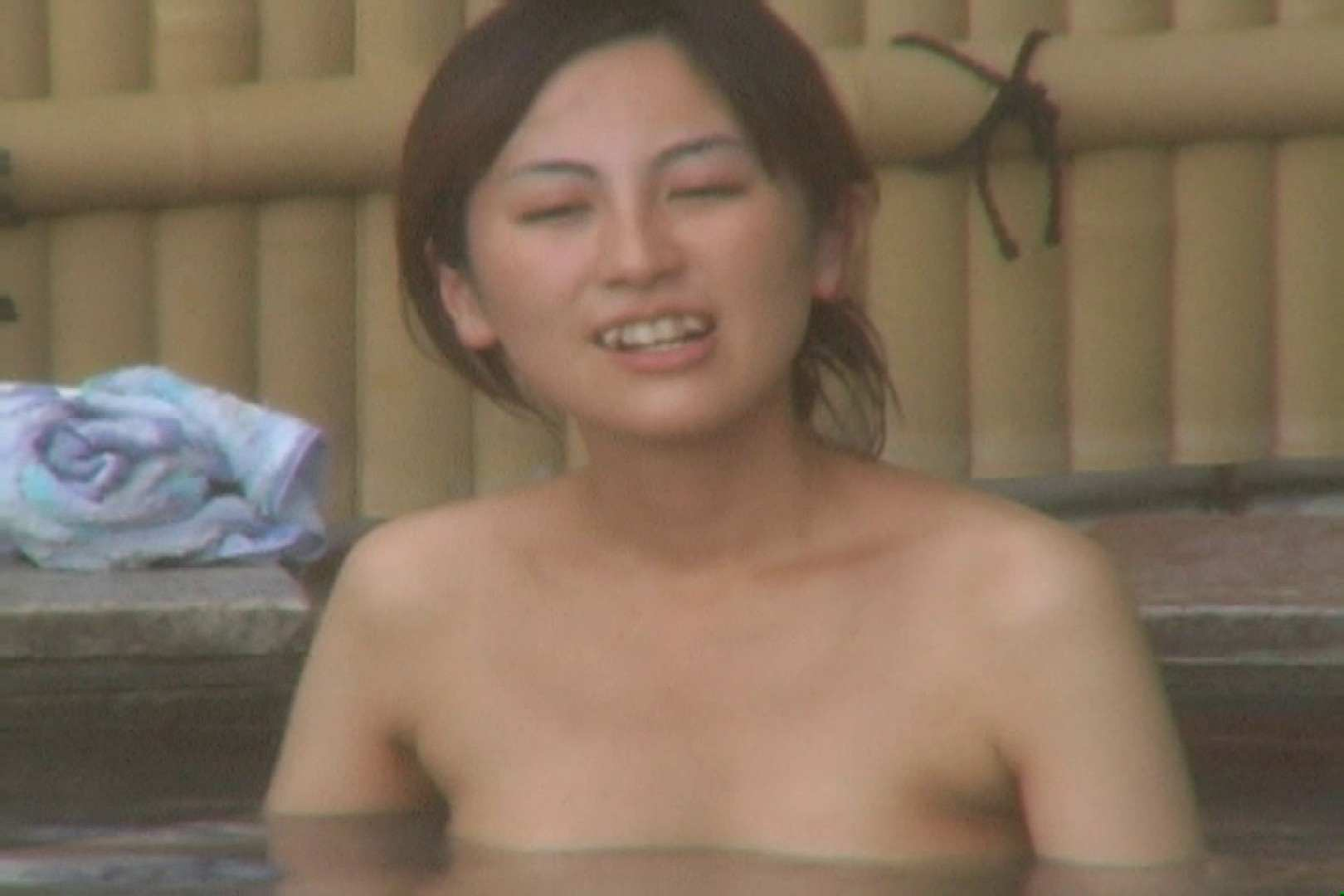 Aquaな露天風呂Vol.26【VIP】 OLセックス 盗み撮りオマンコ動画キャプチャ 59画像 50