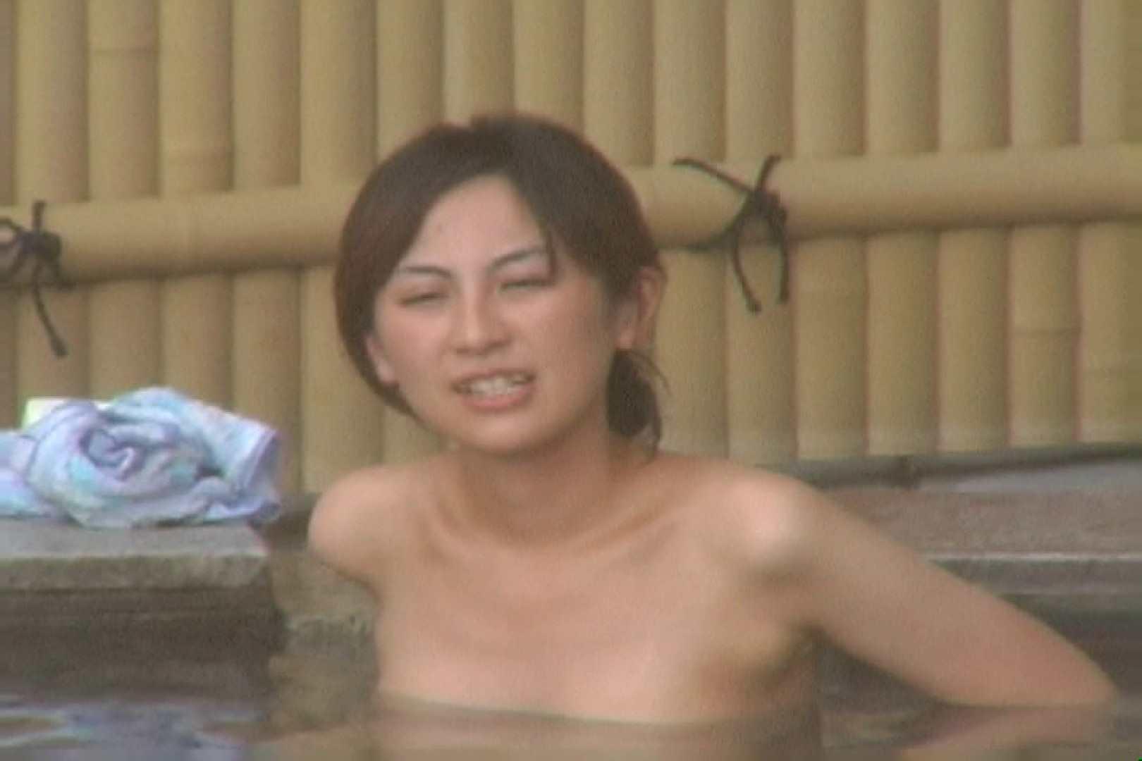 Aquaな露天風呂Vol.26【VIP】 OLセックス 盗み撮りオマンコ動画キャプチャ 59画像 56