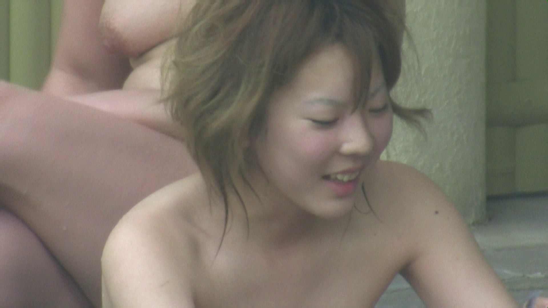 無修正エロ動画 Aquaな露天風呂Vol.38【VIP】 のぞき本舗 中村屋