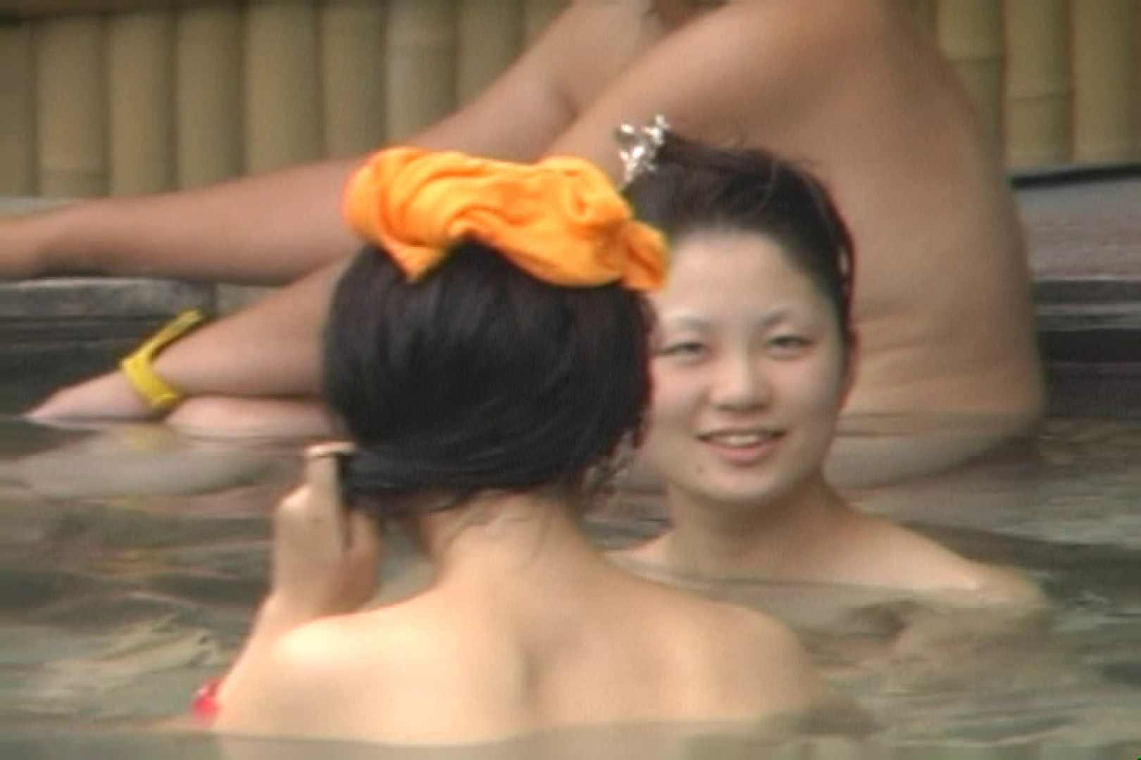 Aquaな露天風呂Vol.40【VIP】 盗撮 | OLセックス  66画像 4