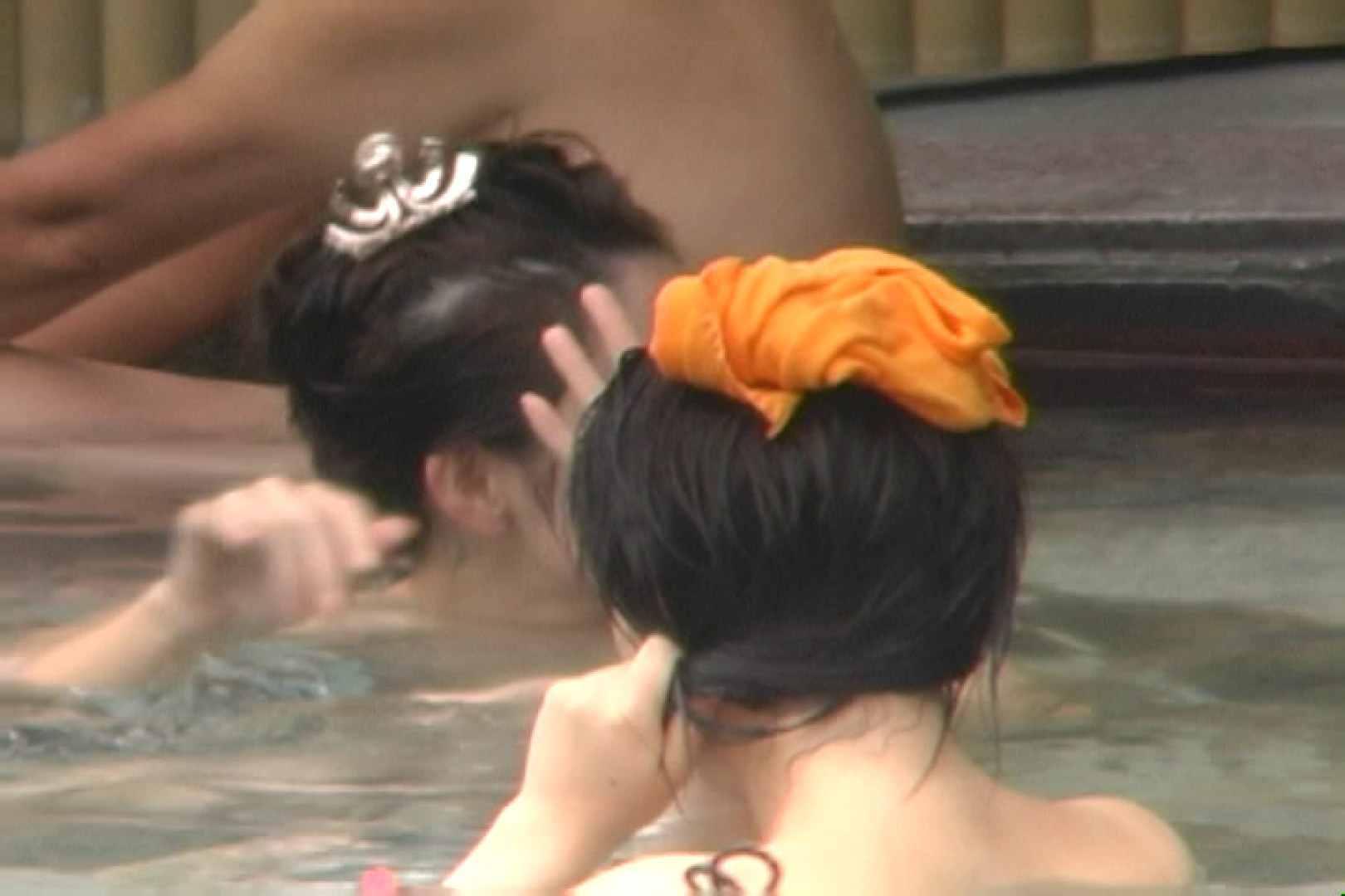 Aquaな露天風呂Vol.40【VIP】 盗撮 | OLセックス  66画像 10