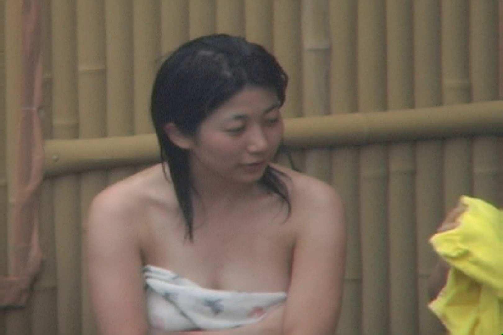 Aquaな露天風呂Vol.43【VIP限定】 露天 のぞき動画画像 88画像 5