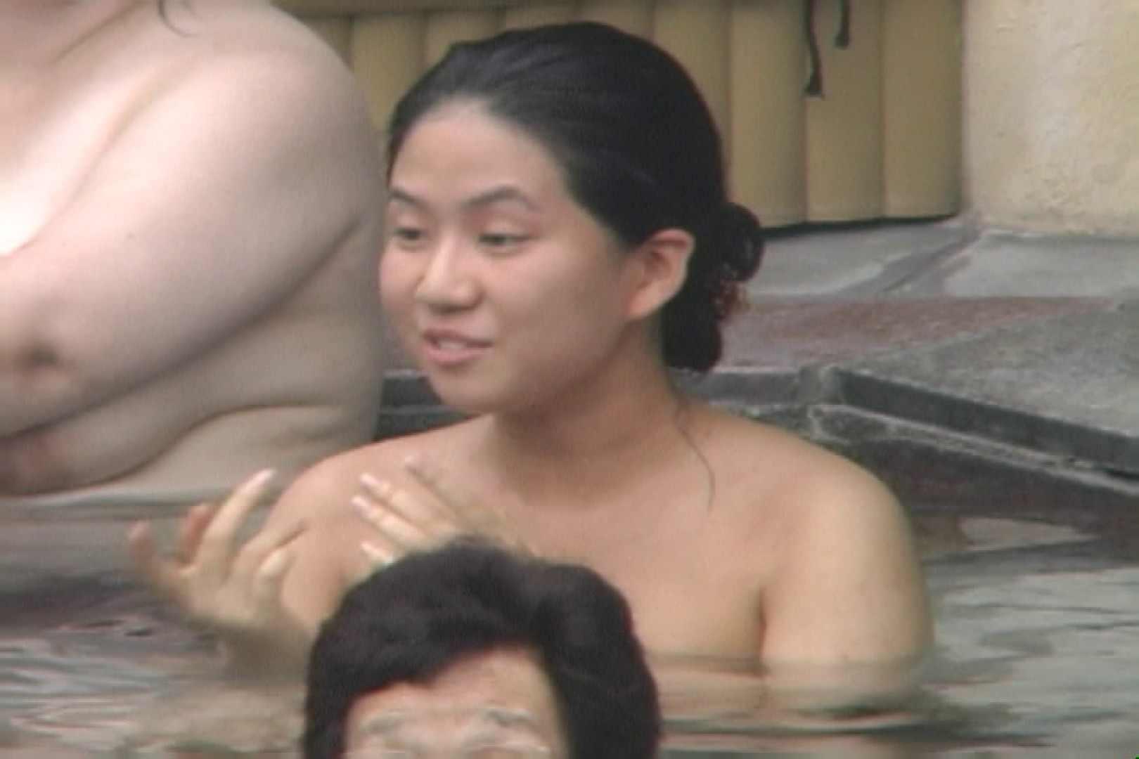 Aquaな露天風呂Vol.43【VIP限定】 盗撮   OLセックス  88画像 22