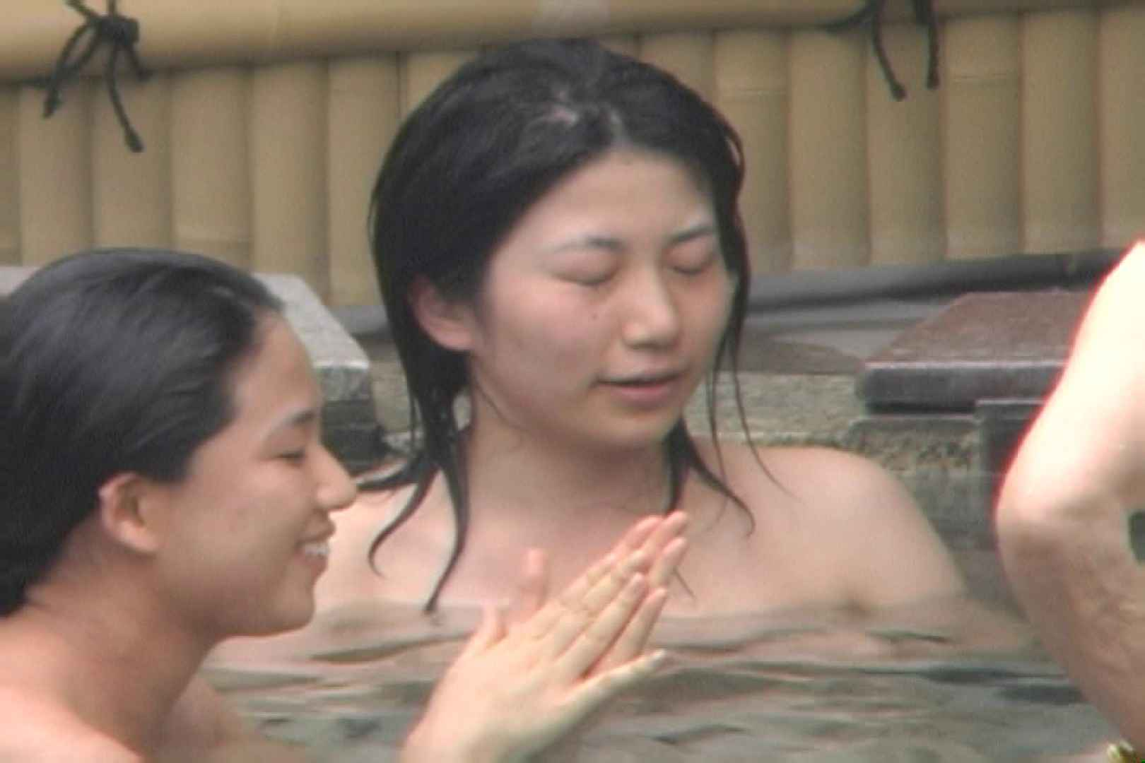 Aquaな露天風呂Vol.43【VIP限定】 盗撮  88画像 27