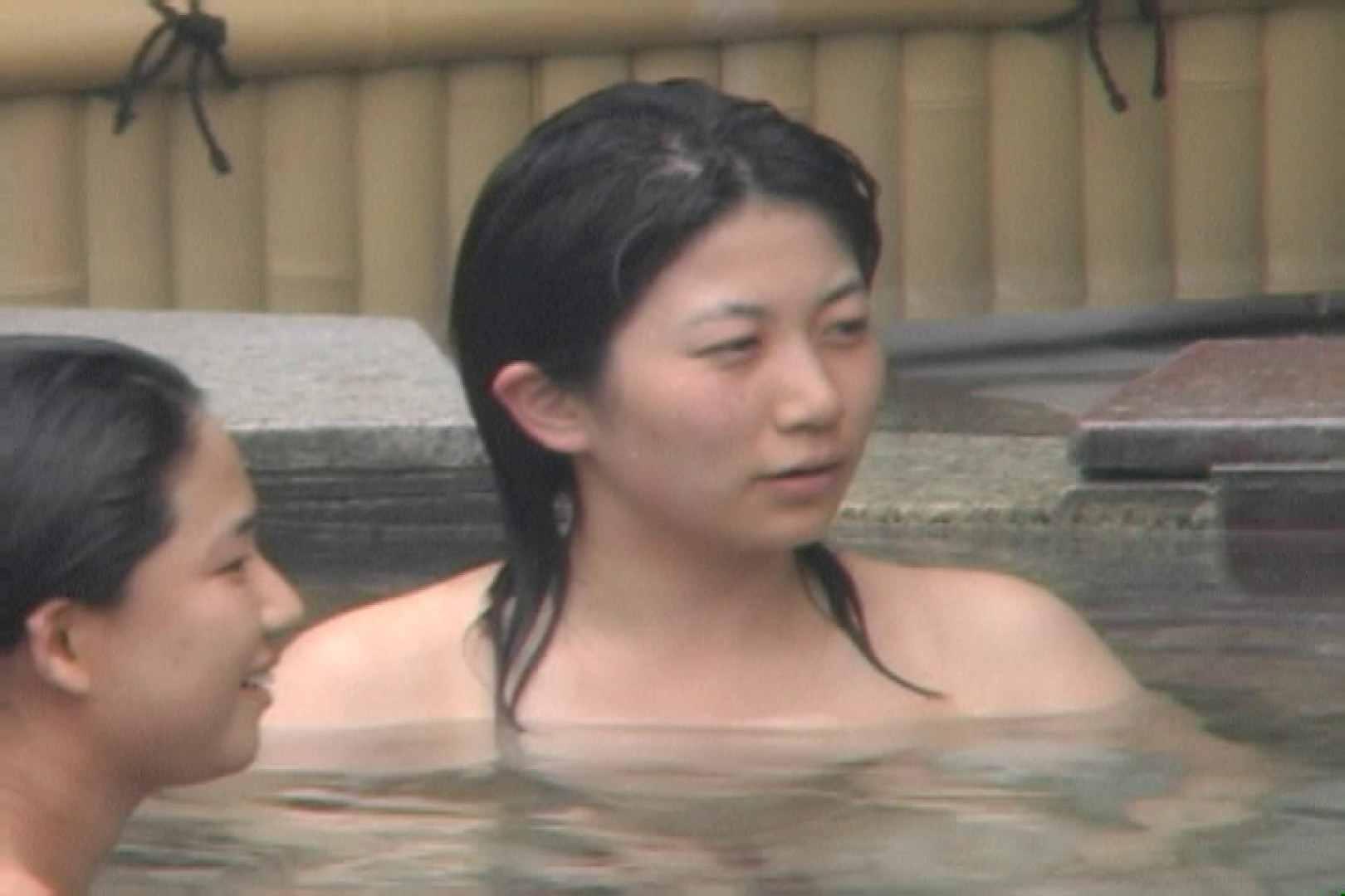 Aquaな露天風呂Vol.43【VIP限定】 露天 のぞき動画画像 88画像 32
