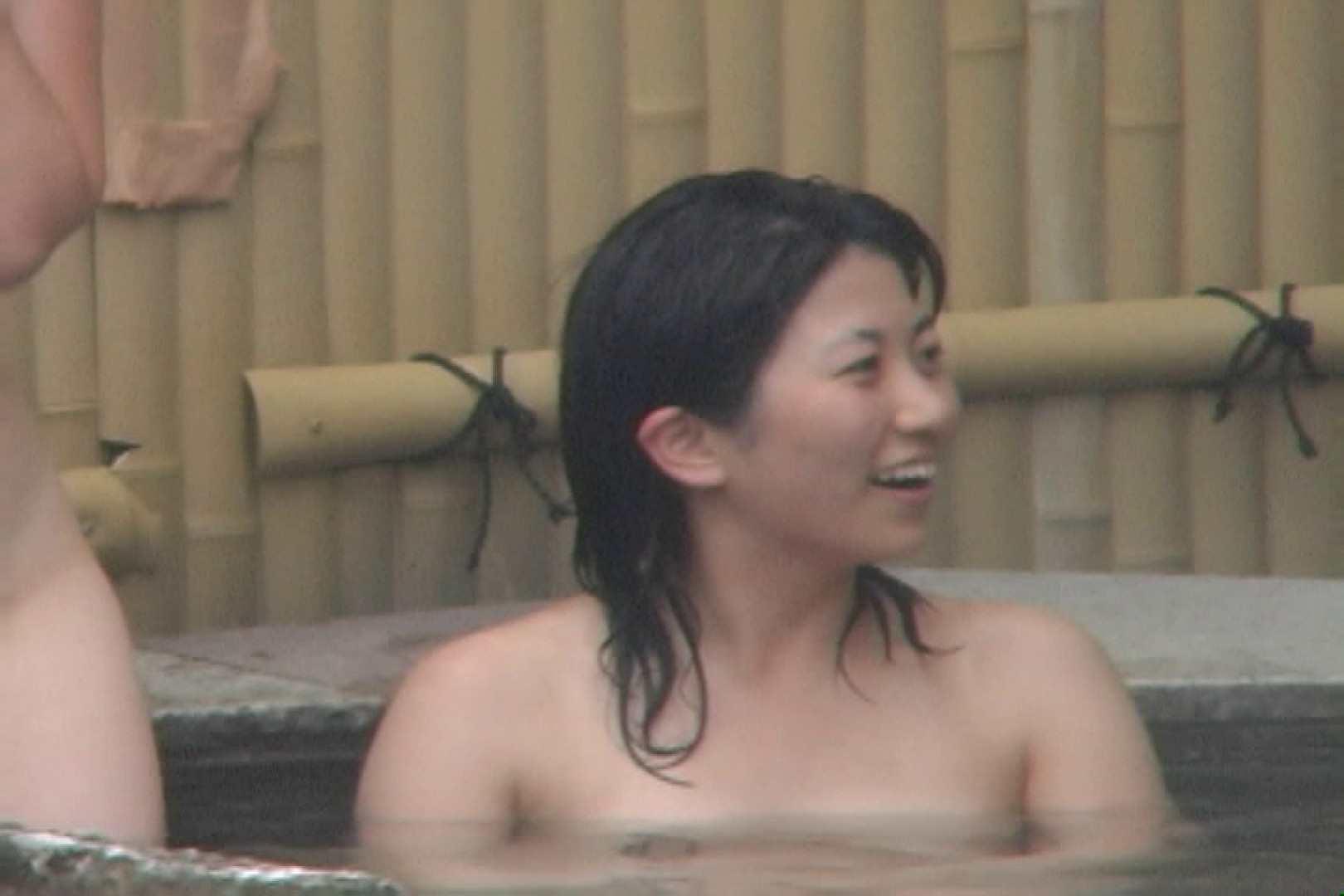 Aquaな露天風呂Vol.43【VIP限定】 露天 のぞき動画画像 88画像 62