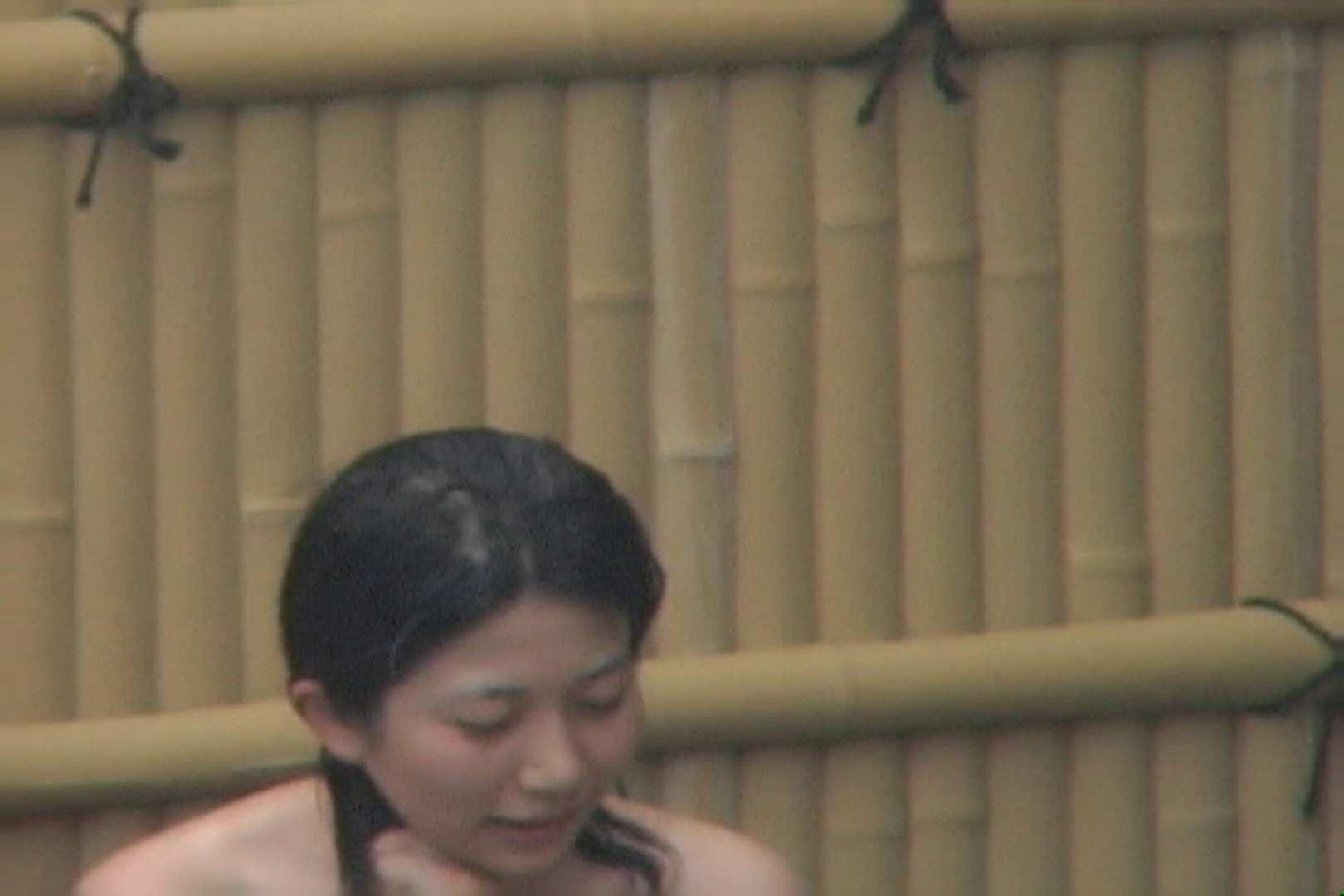 Aquaな露天風呂Vol.43【VIP限定】 露天 のぞき動画画像 88画像 74