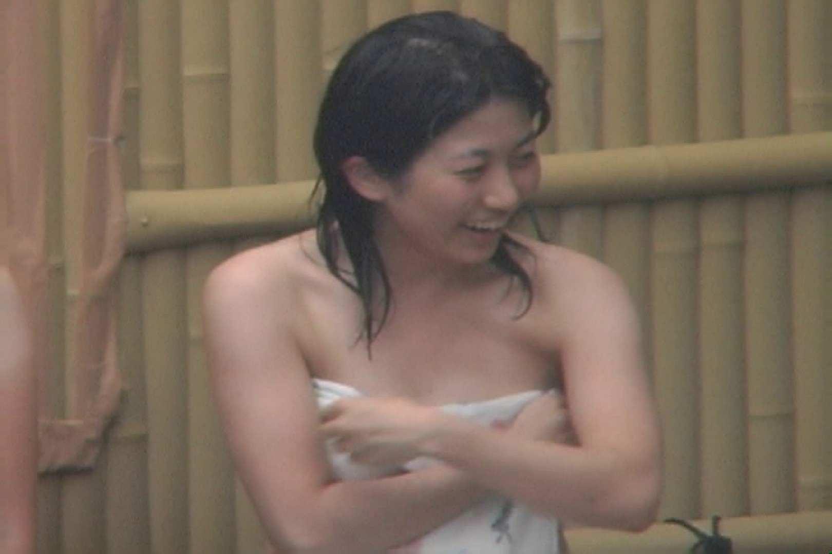 Aquaな露天風呂Vol.43【VIP限定】 露天 のぞき動画画像 88画像 80