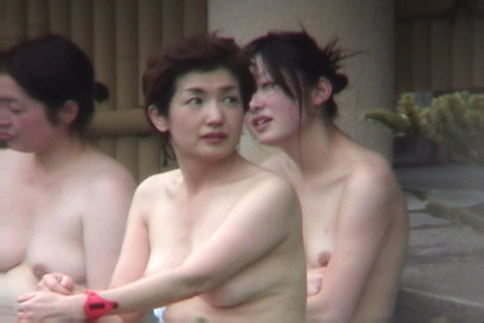 Aquaな露天風呂Vol.44【VIP限定】 OLセックス   盗撮  55画像 1