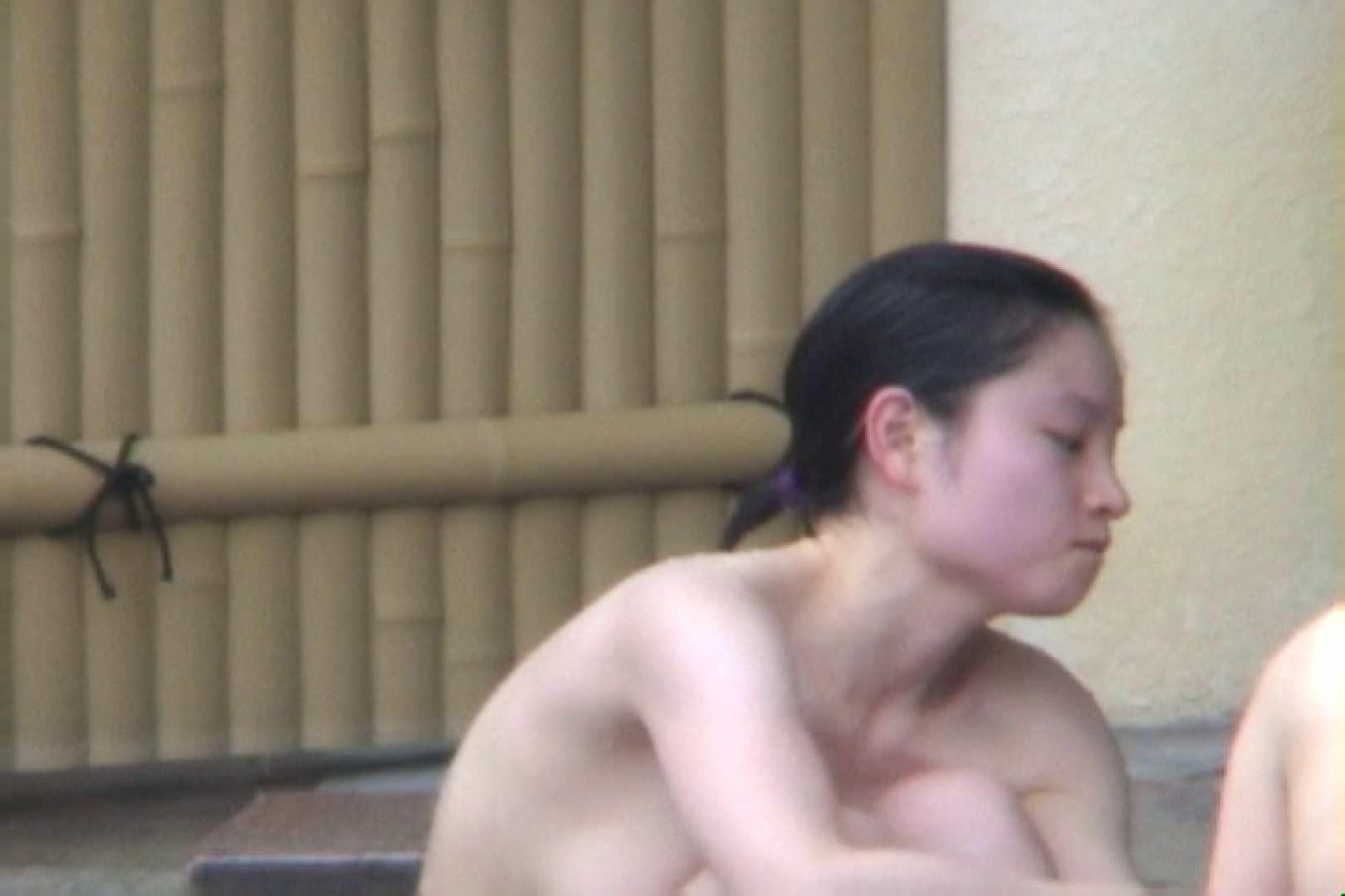 Aquaな露天風呂Vol.45【VIP限定】 OLセックス のぞき濡れ場動画紹介 91画像 80